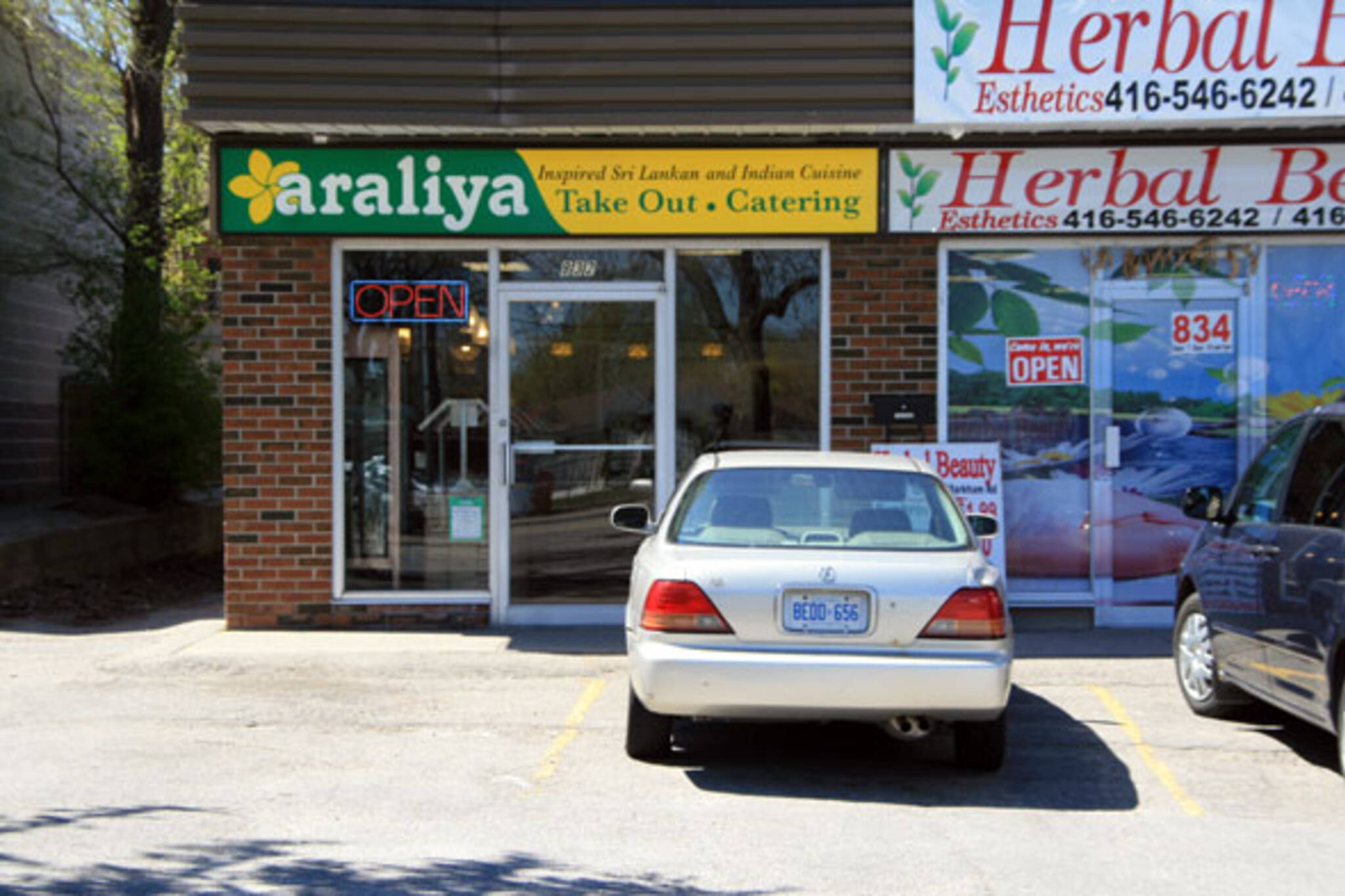 Araliya Takeout and Catering