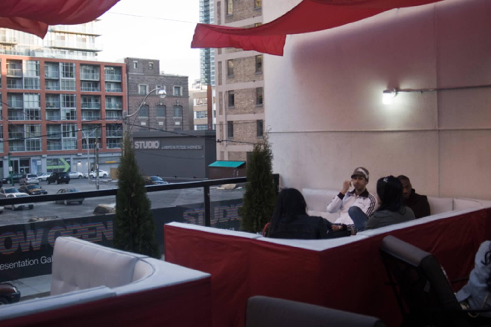 Markaz Cafe Toronto