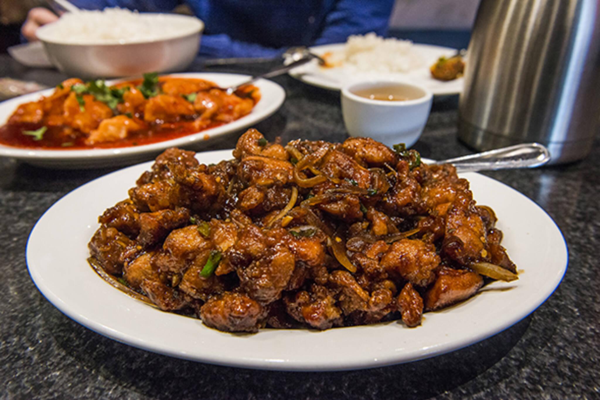 Best Taiwanese Restaurant In Markham