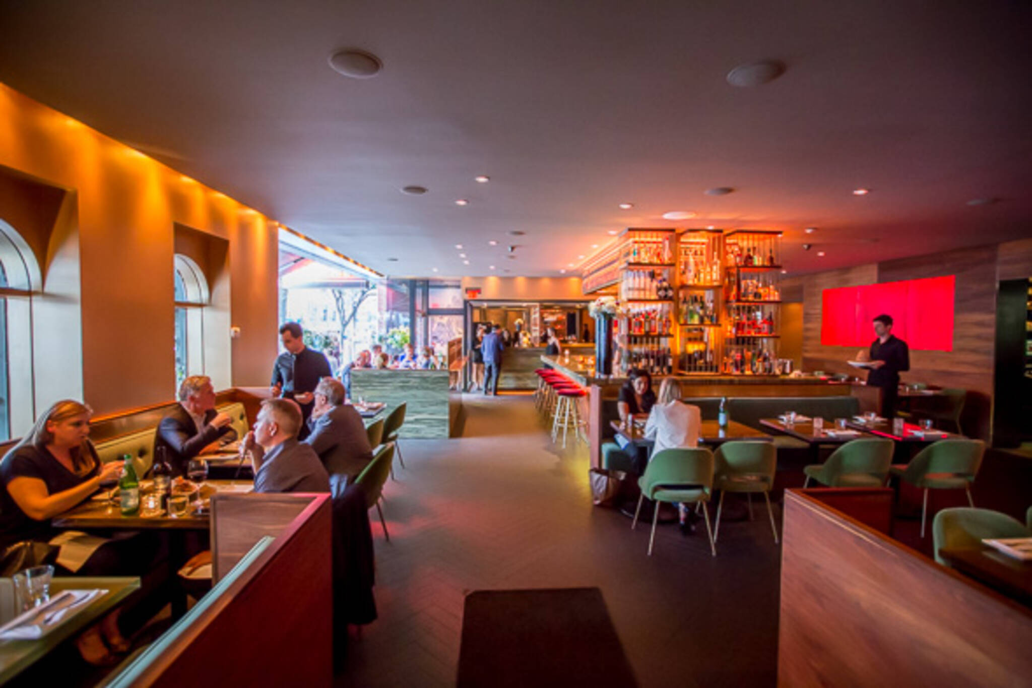 Lee Restaurant Blogto Toronto