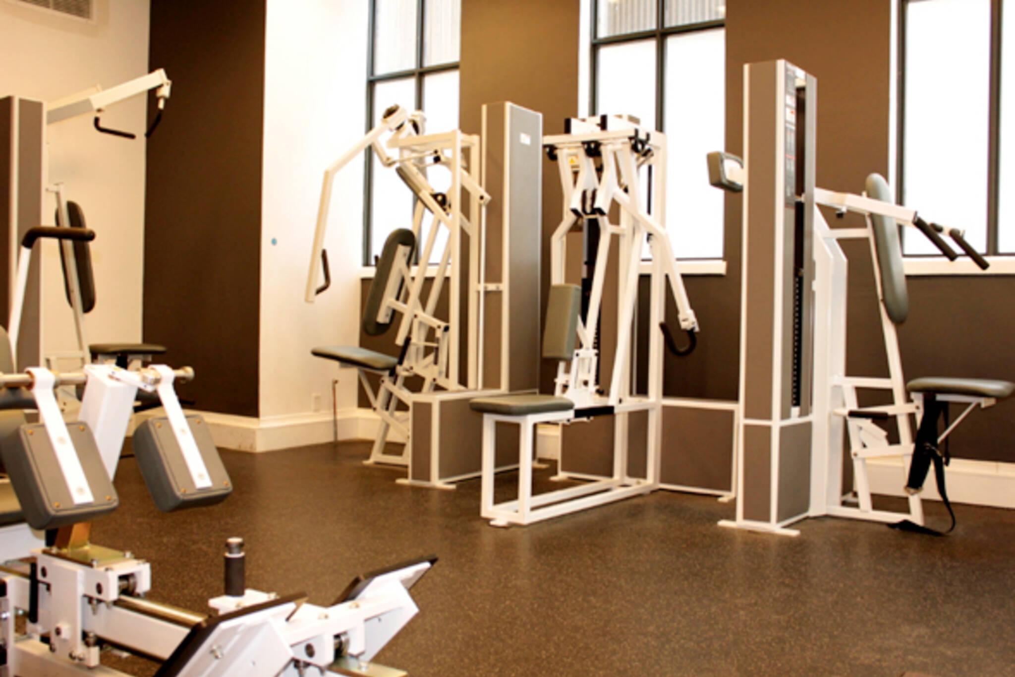 MedX Precision Fitness