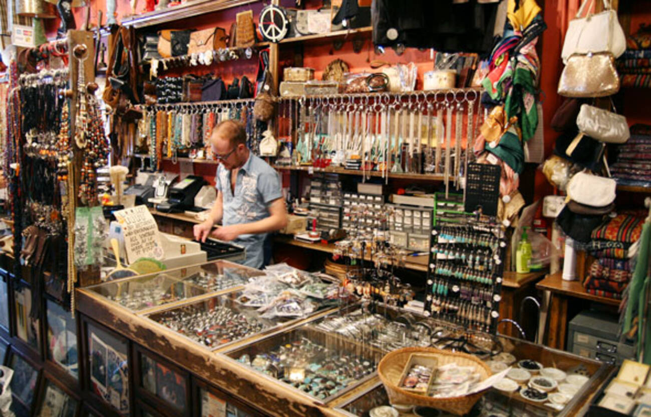Bead Craft Shops In London