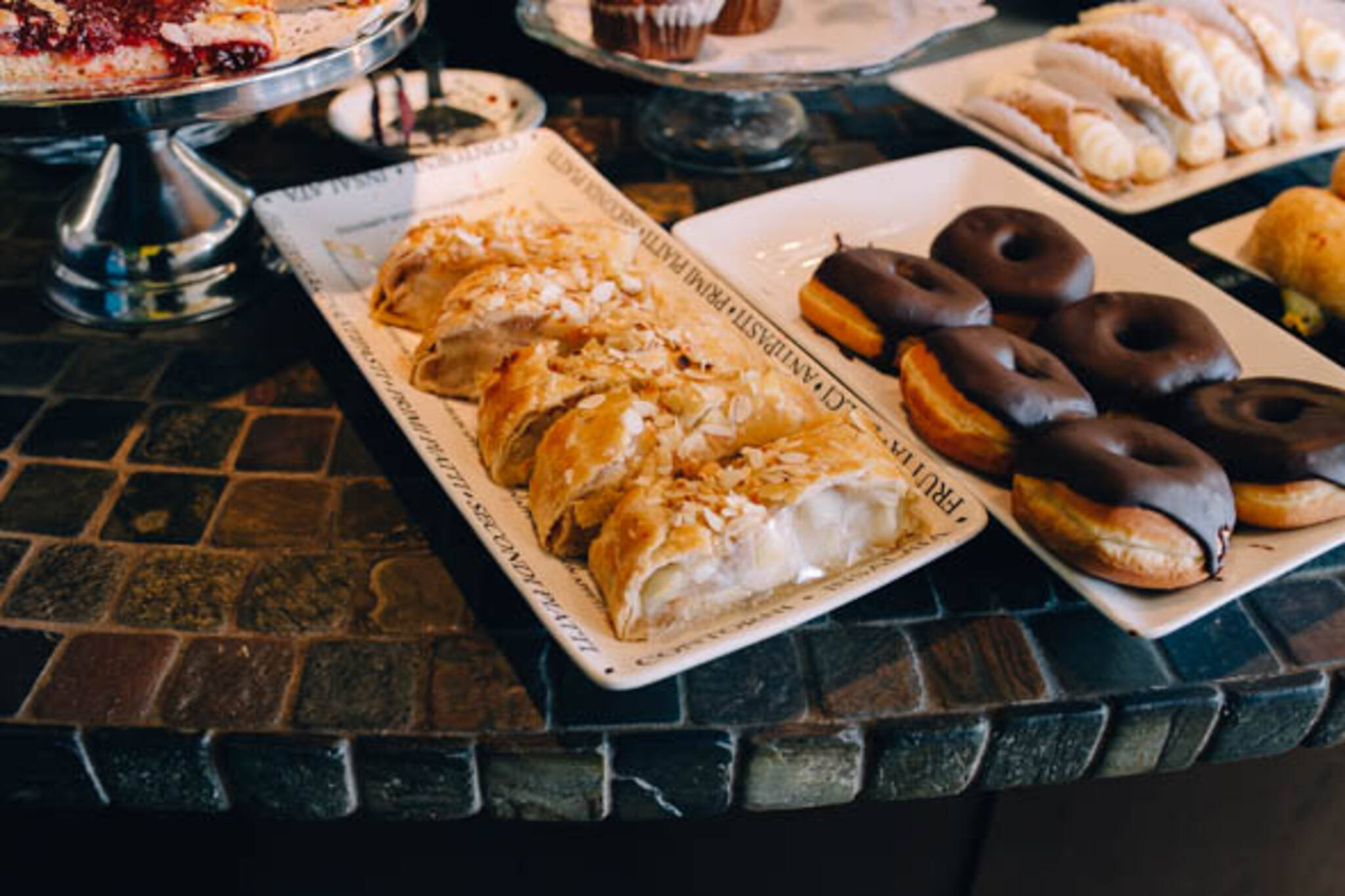 calabria bakery
