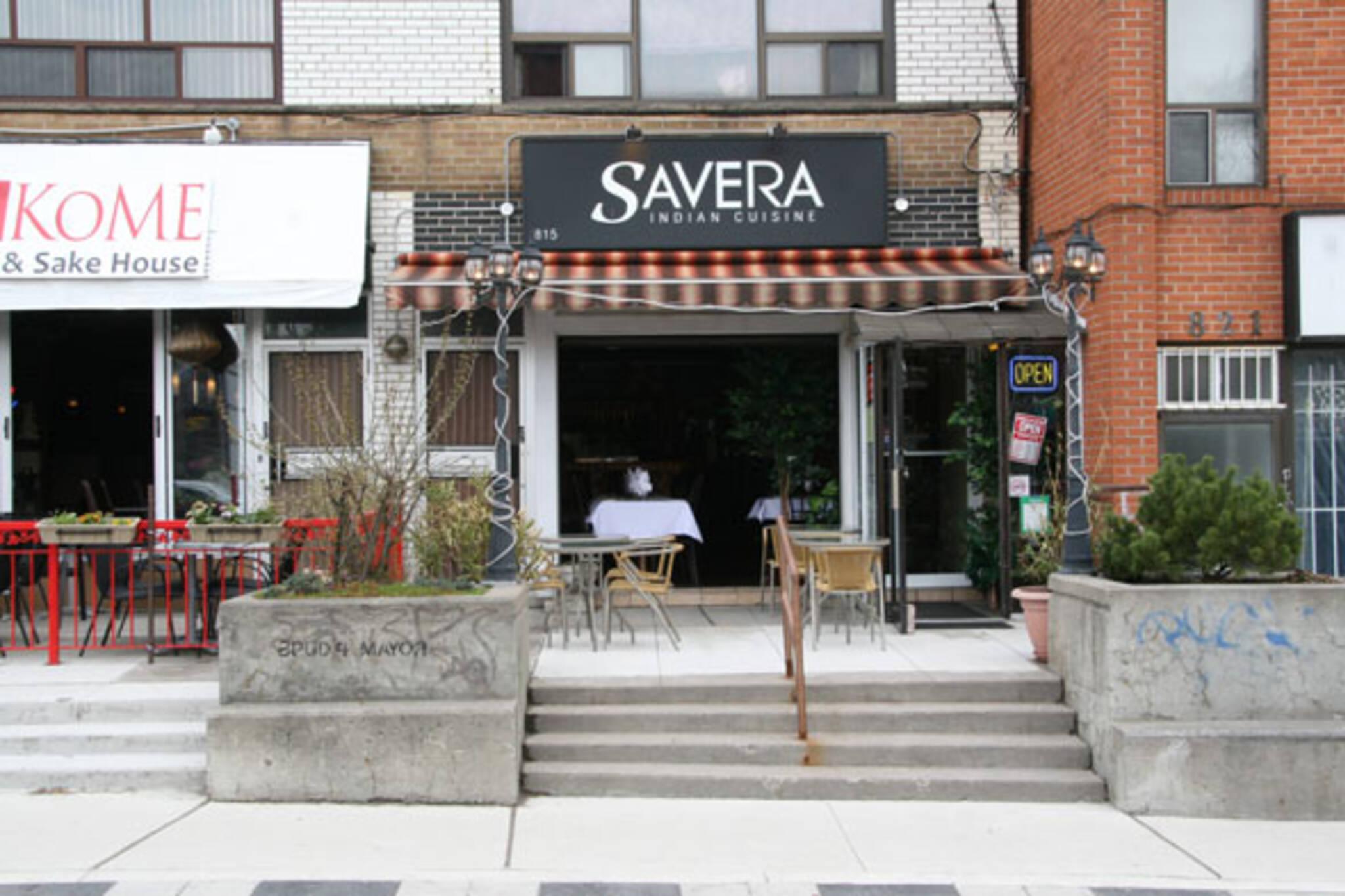 Savera Toronto