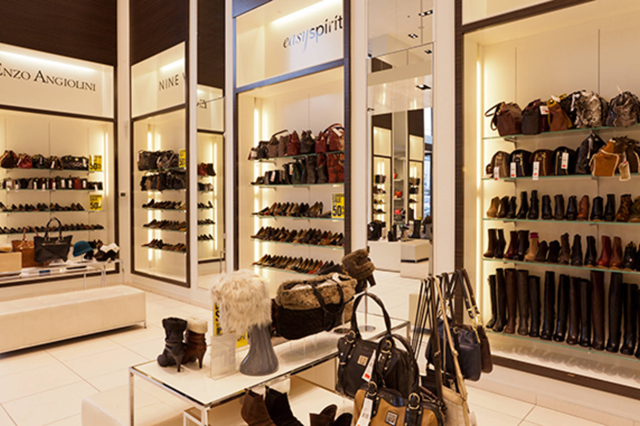 Madison Shoes & Accessories