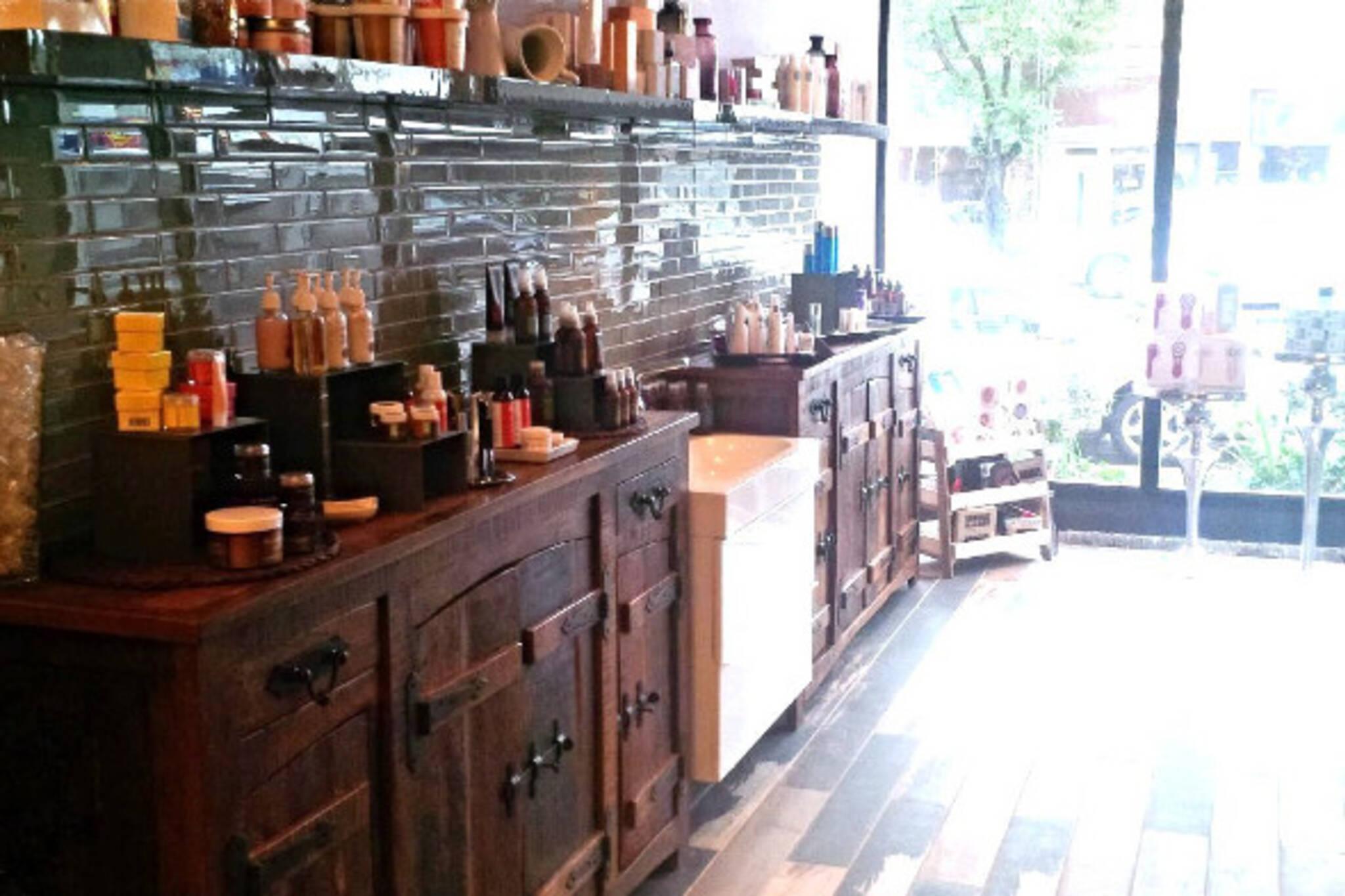 madison beauty studio toronto