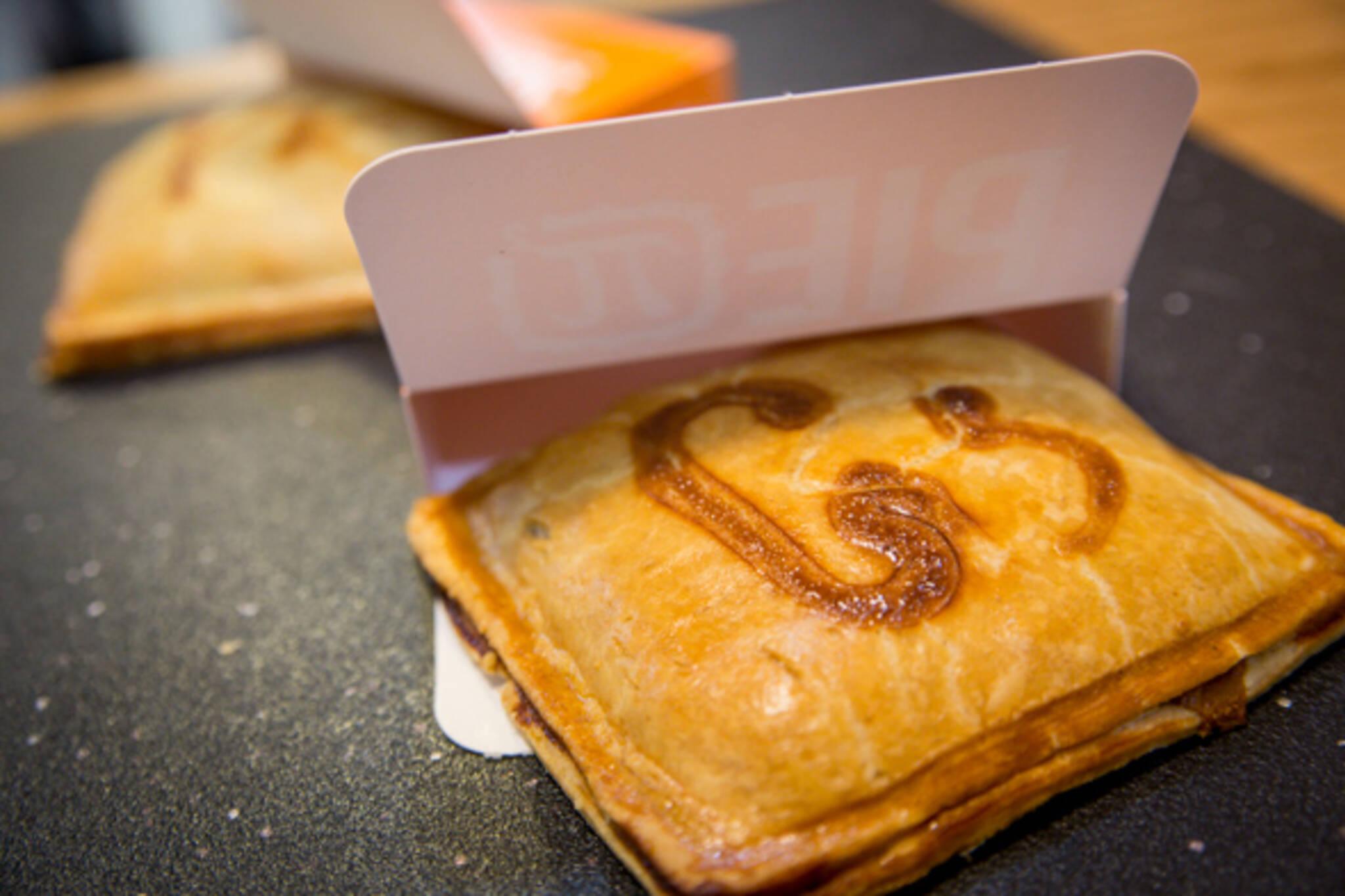 pie squared toronto