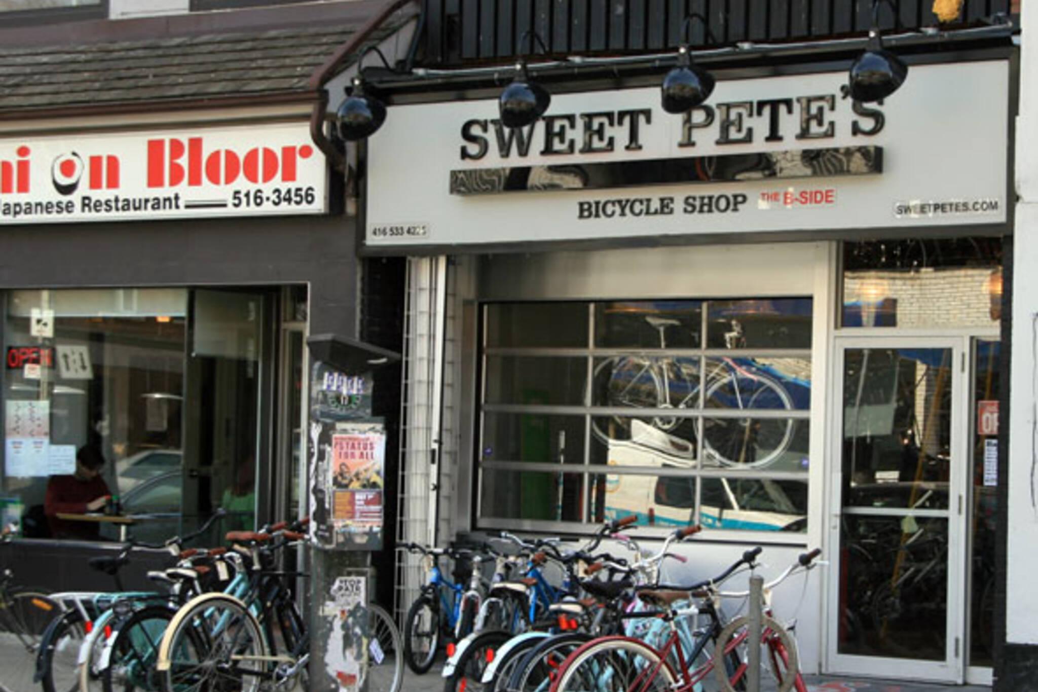 Sweet Petes Toronto