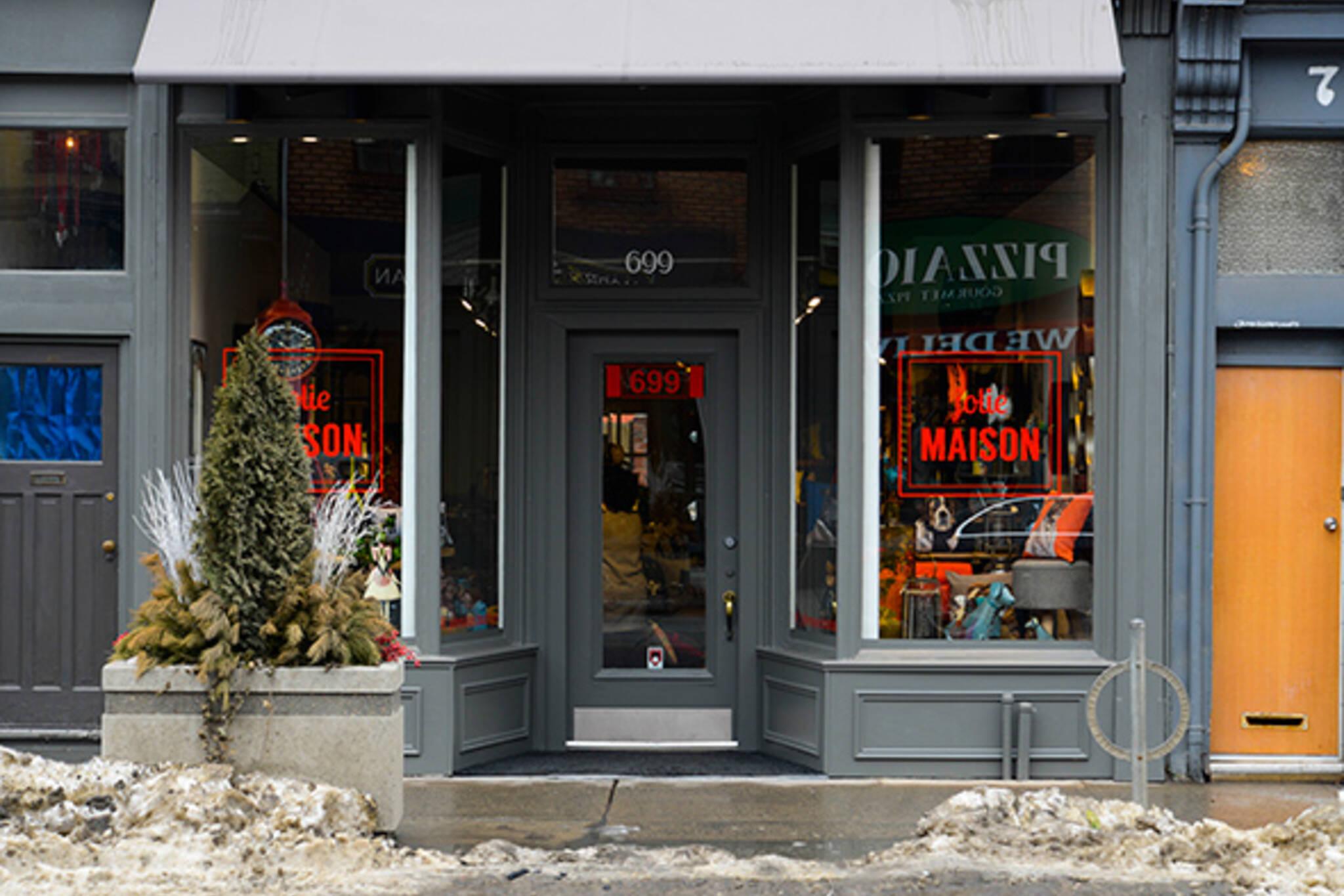 Jolie Maison - blogTO - Toronto