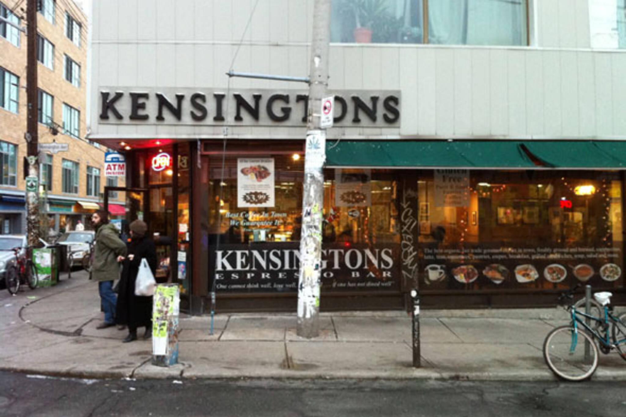 Kensingtons Toronto