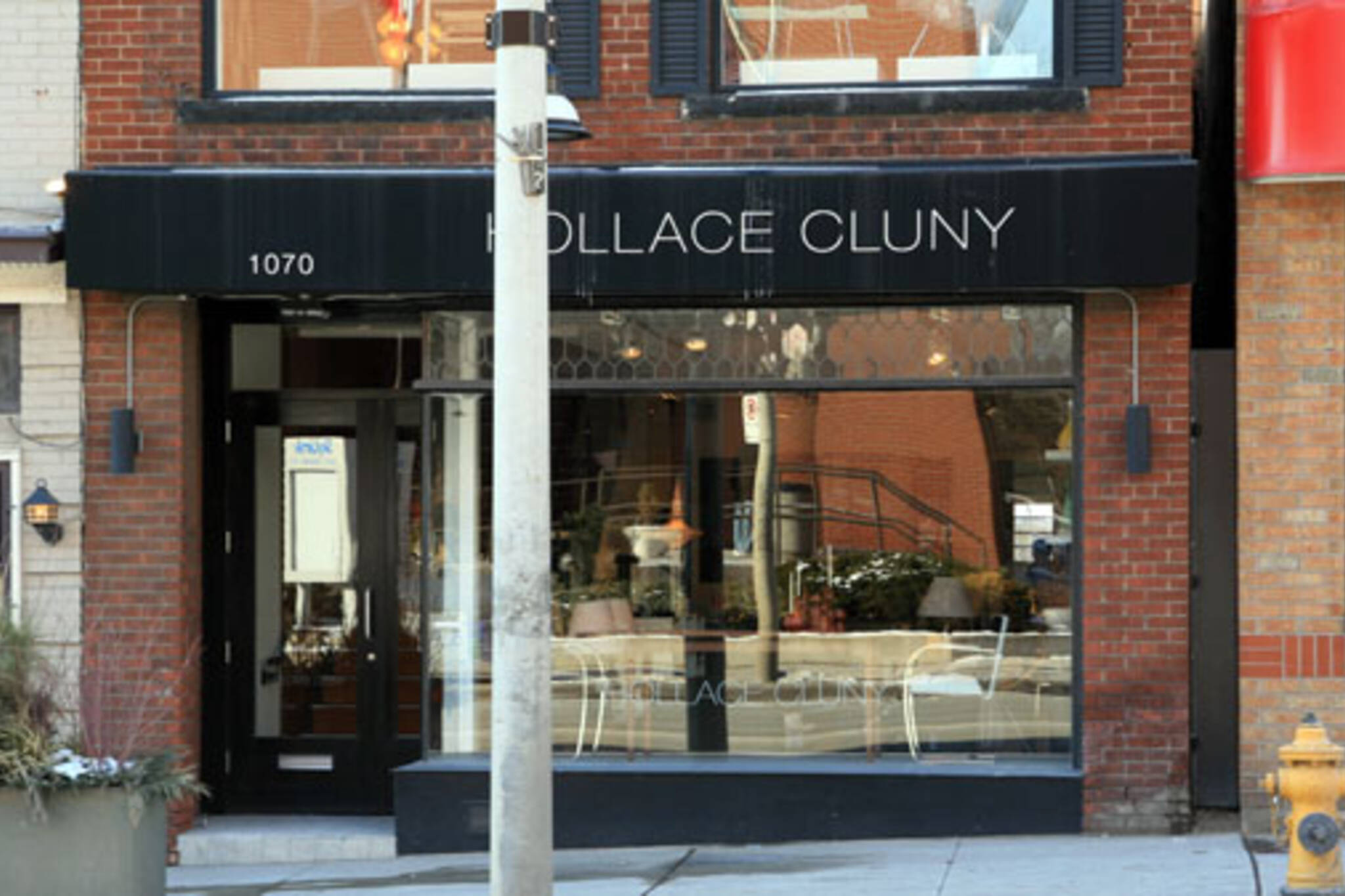 Hollace Cluny