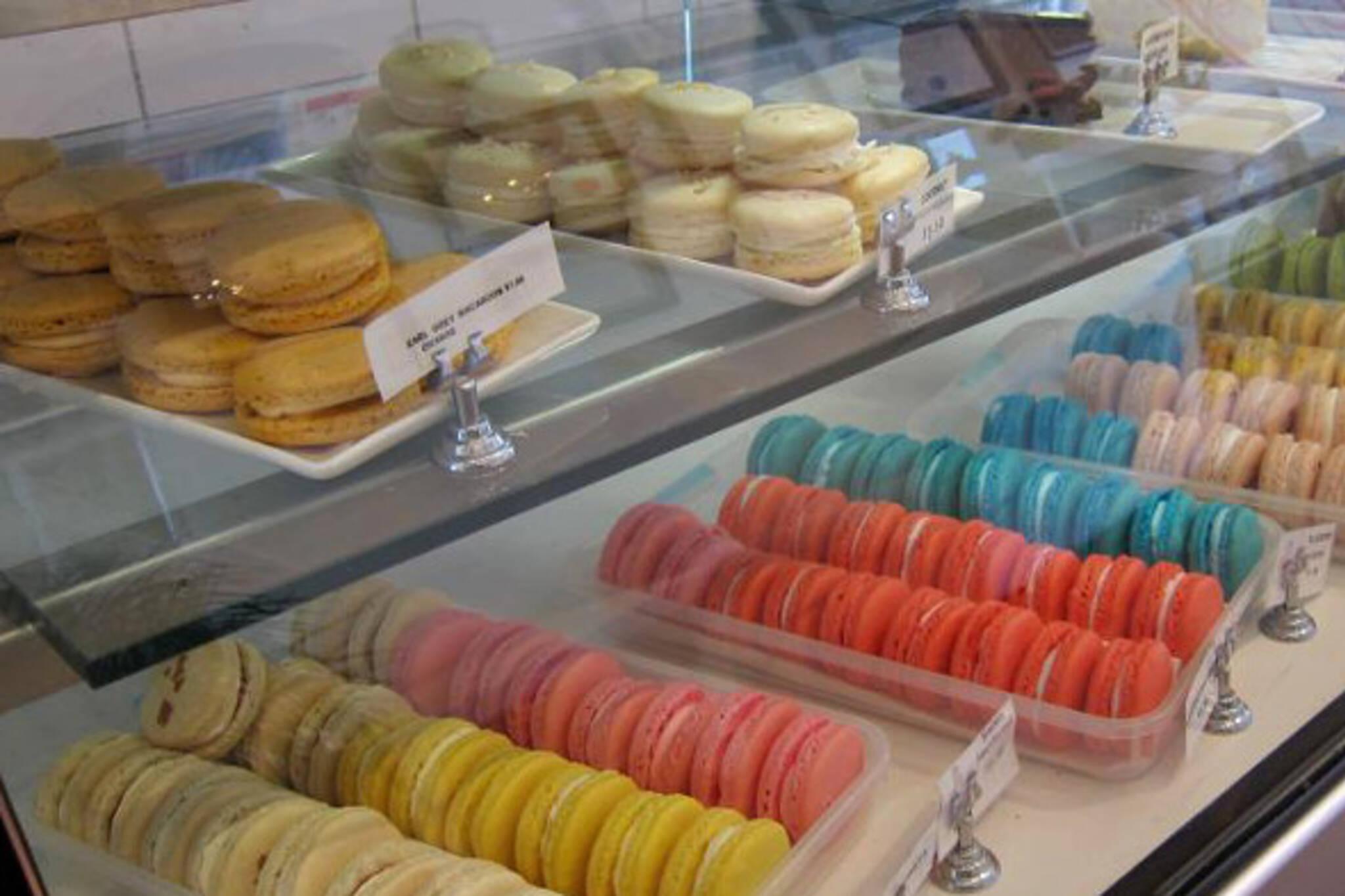 sugartiers toronto
