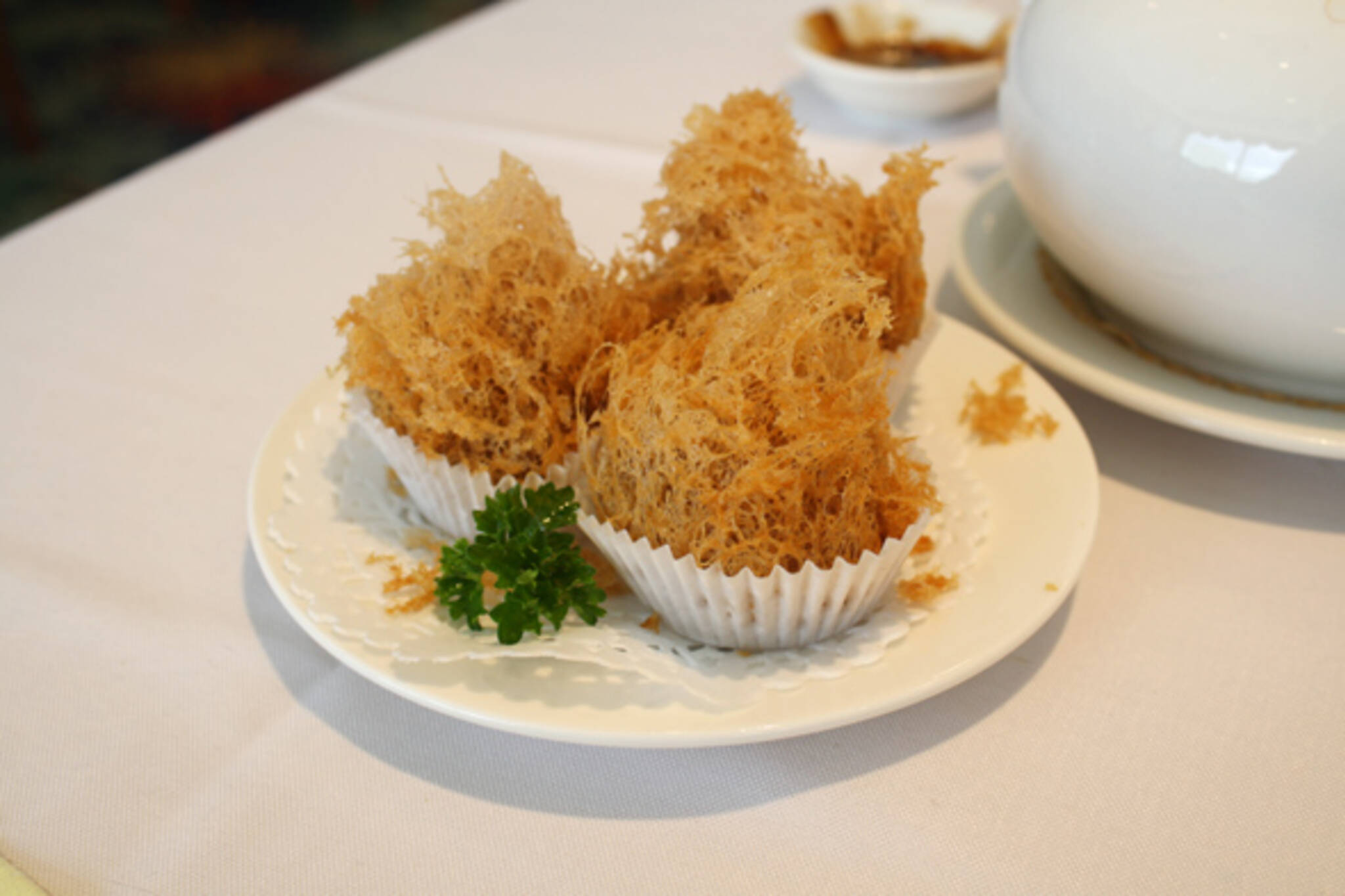 Ambassador Chinese Cuisine