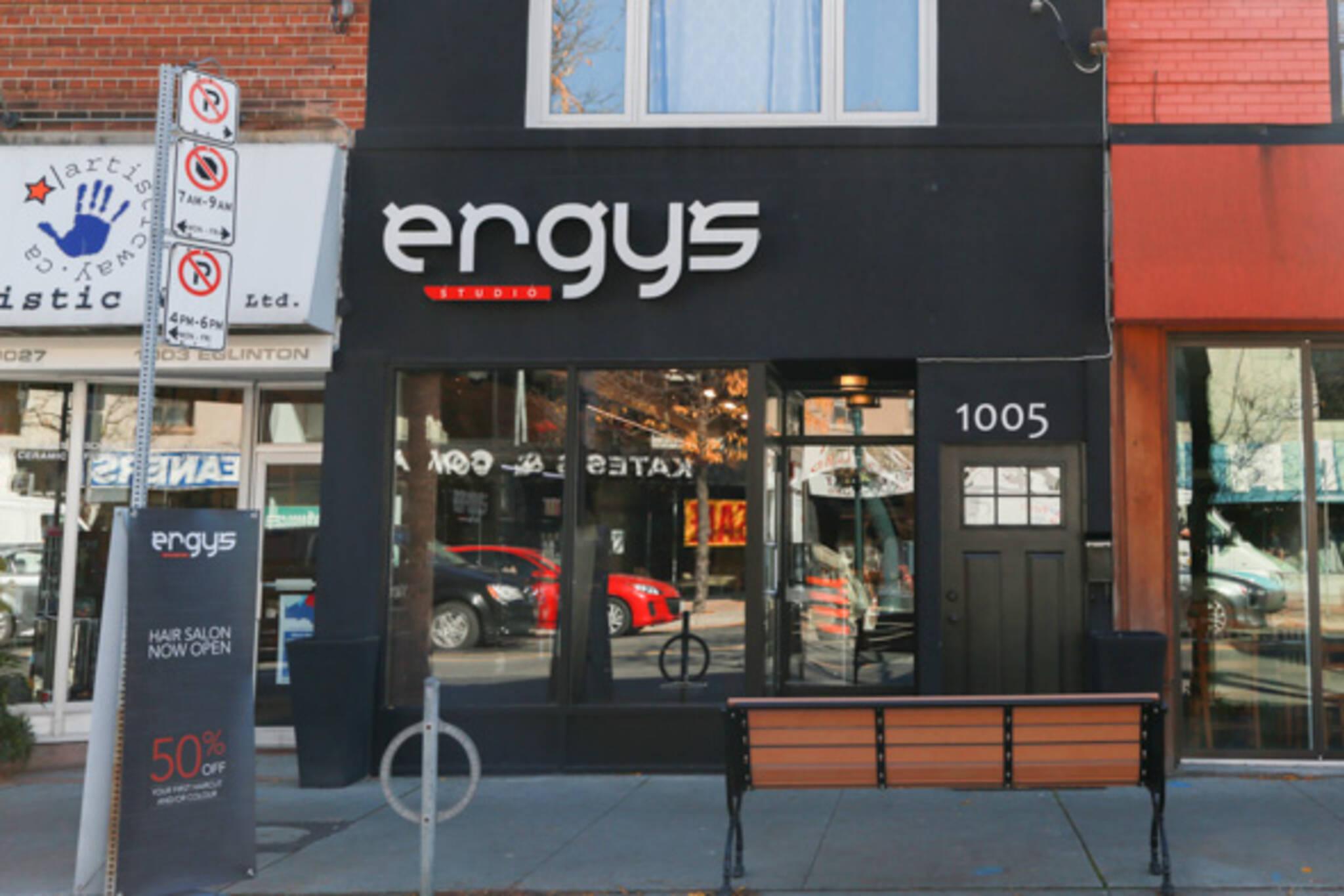 ergys studio