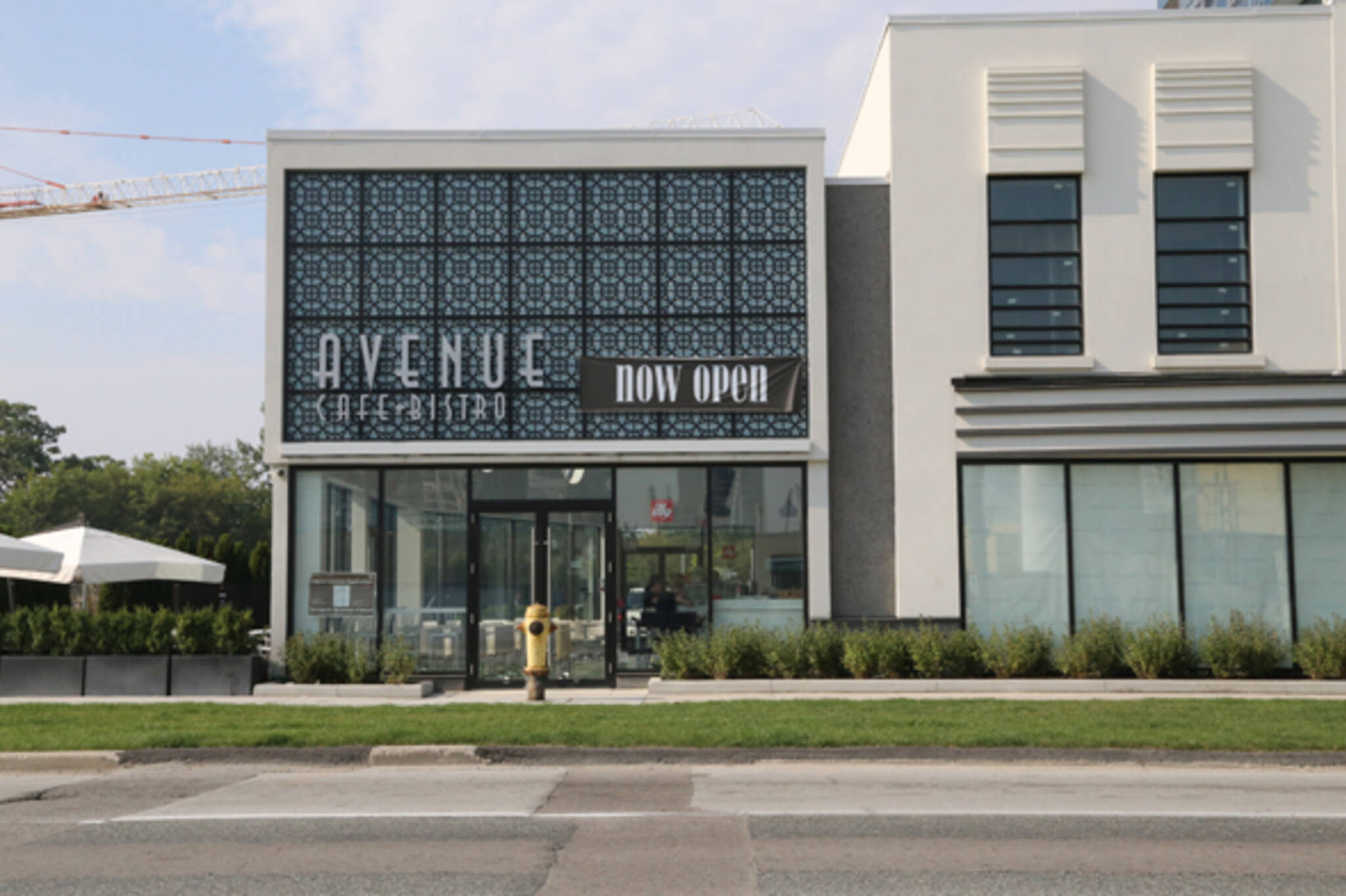 Avenue Cafe and Bistro