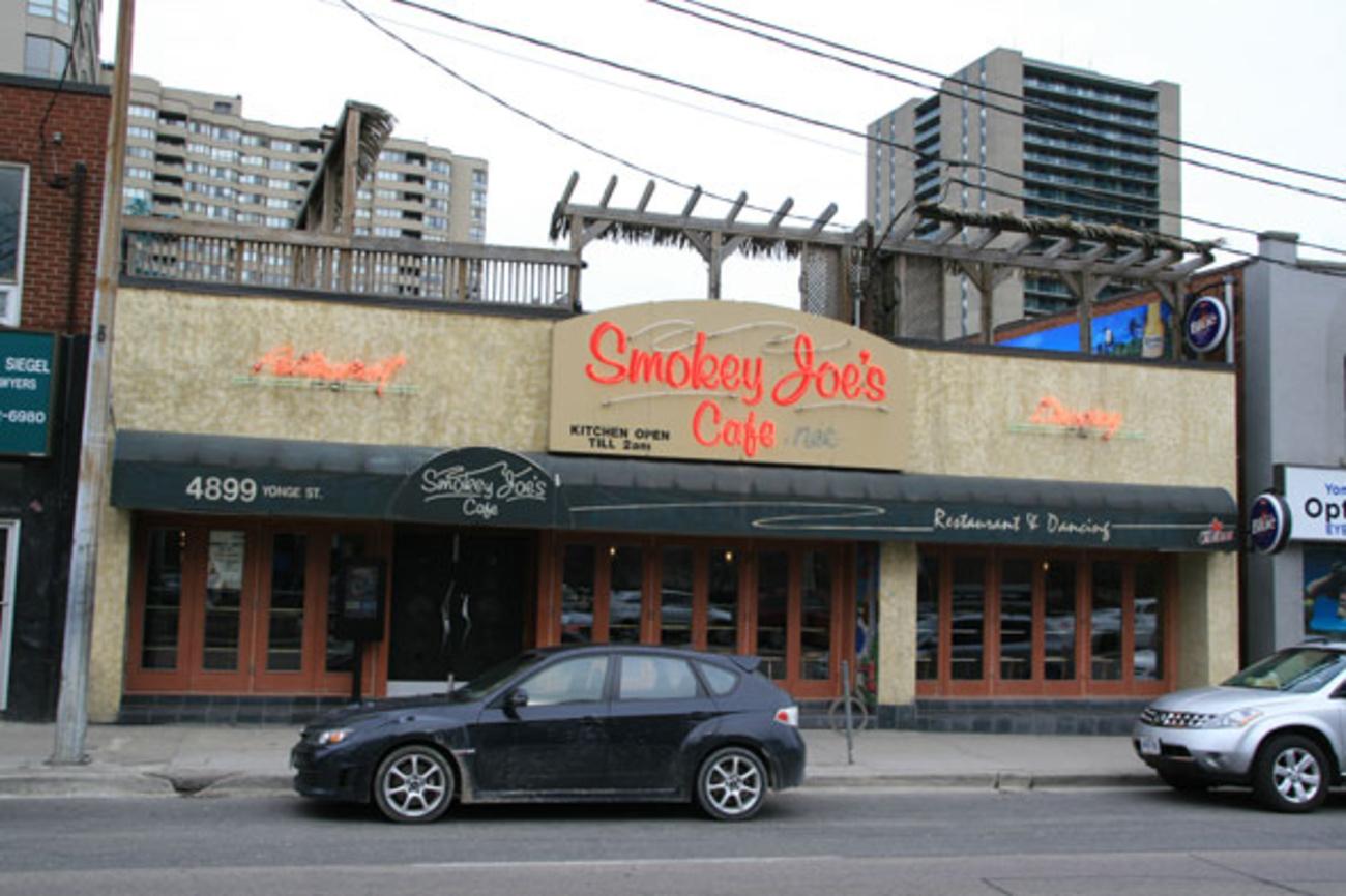 Smokey Joe S Closed Blogto Toronto