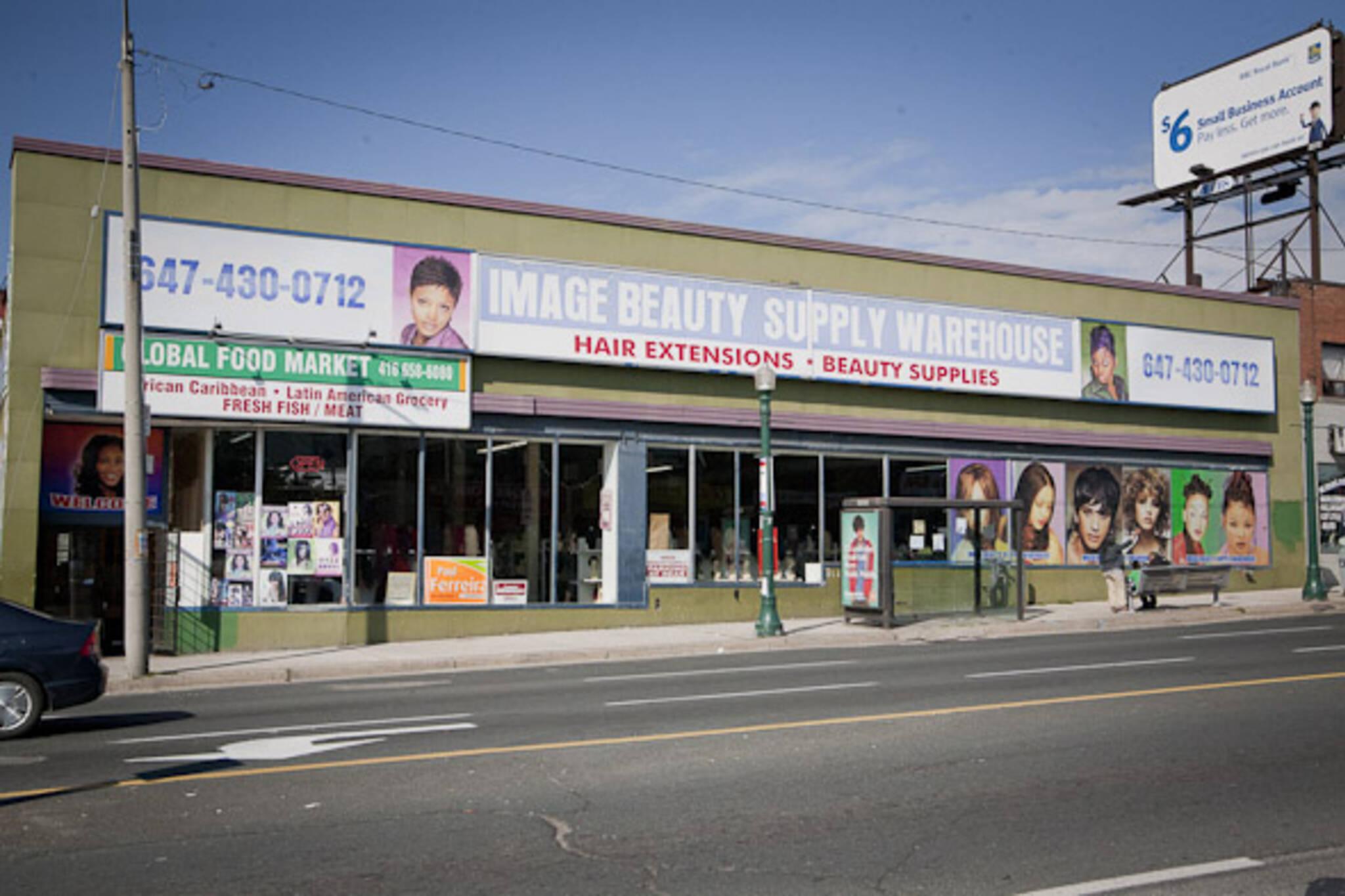 Image Beauty Supply Warehouse