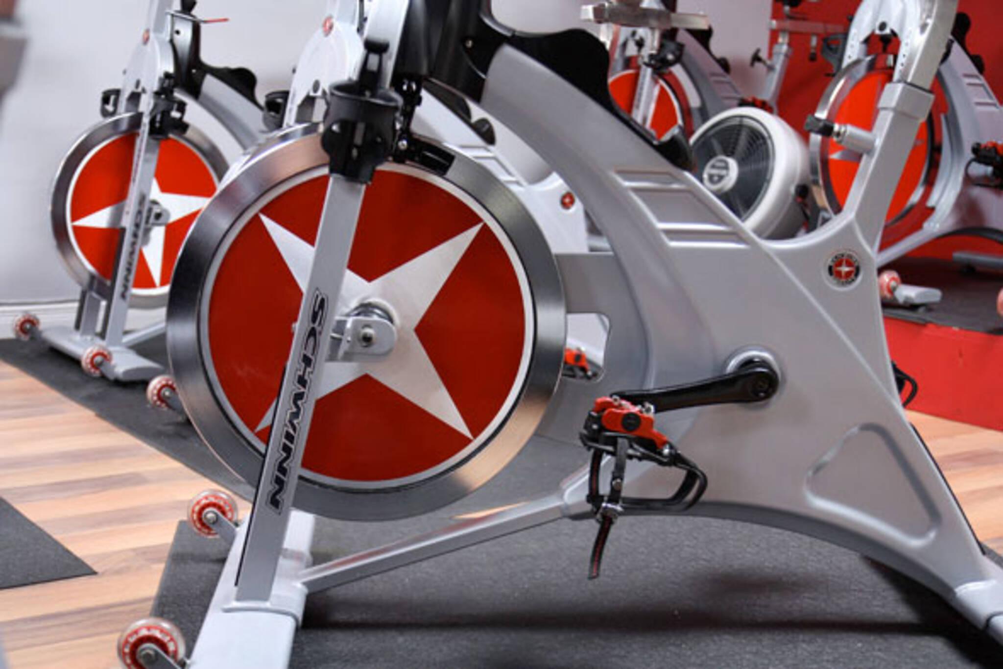 Legacy Indoor Cycling
