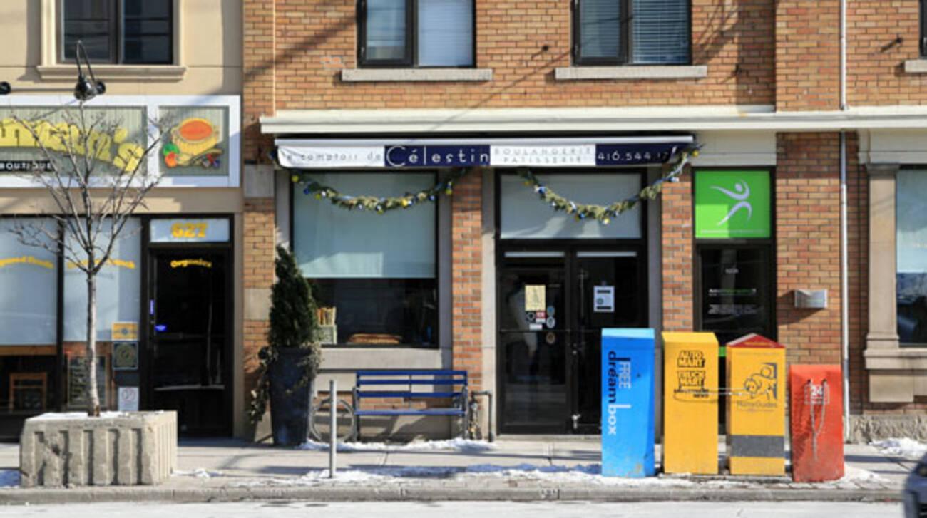 Best Mount Pleasant Restaurants Toronto