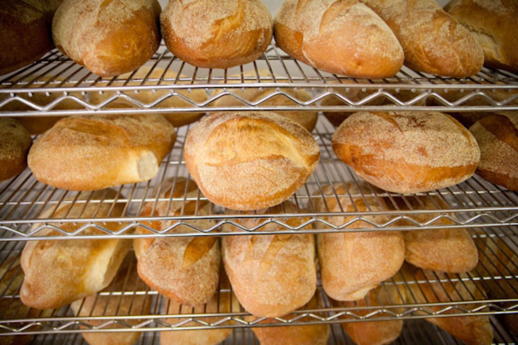 Messina Bakery