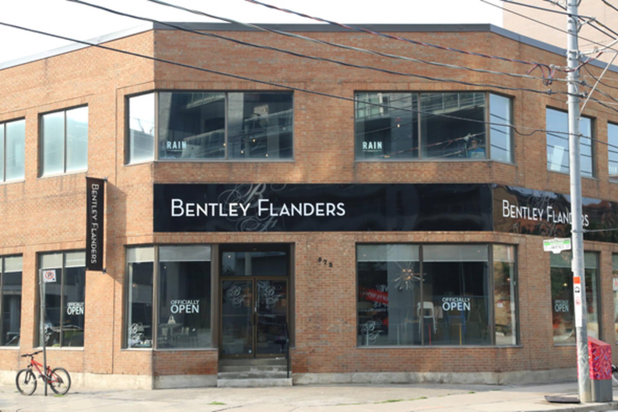 Bentley Flanders