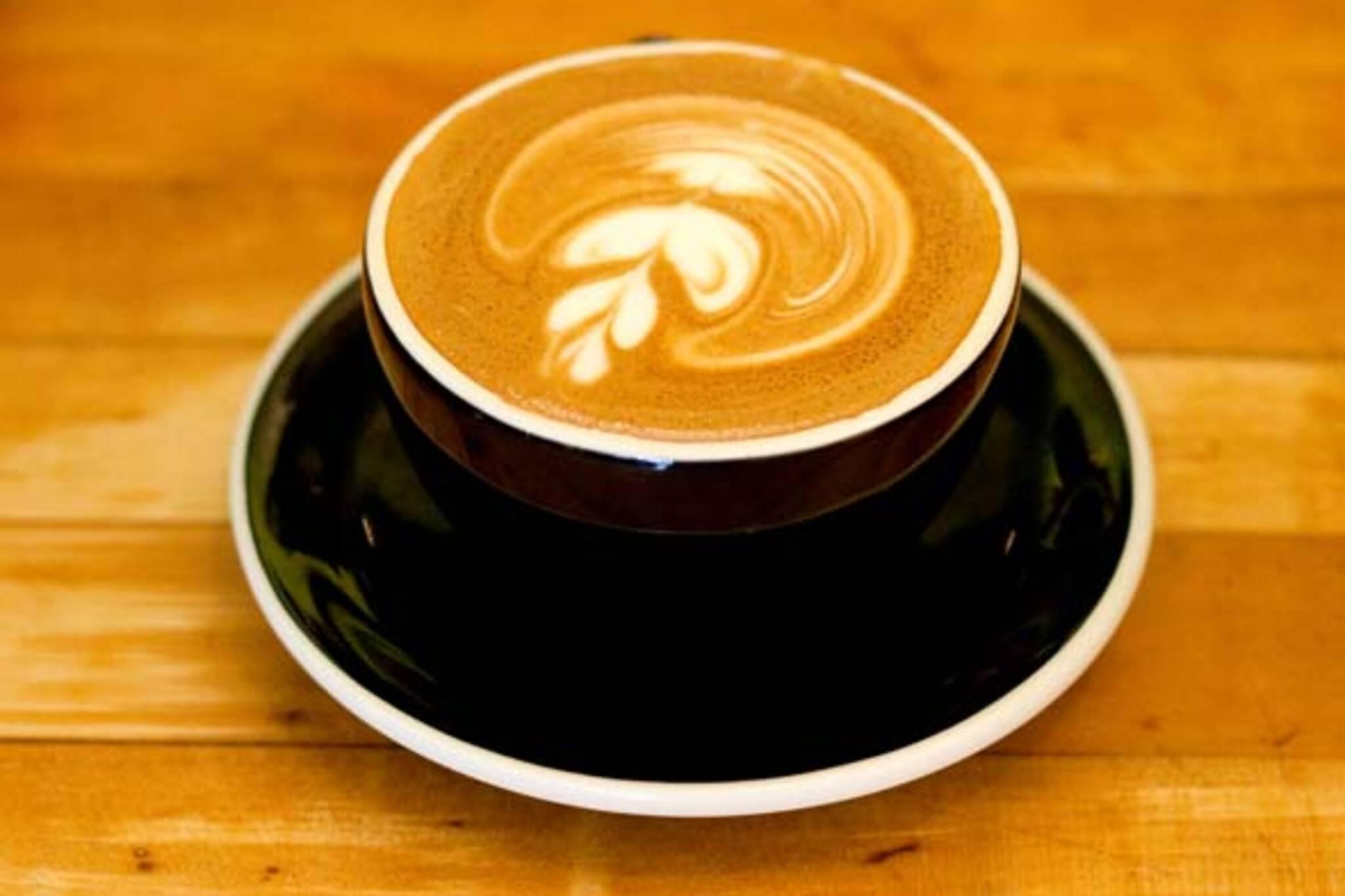 TAN COFFEE TORONTO