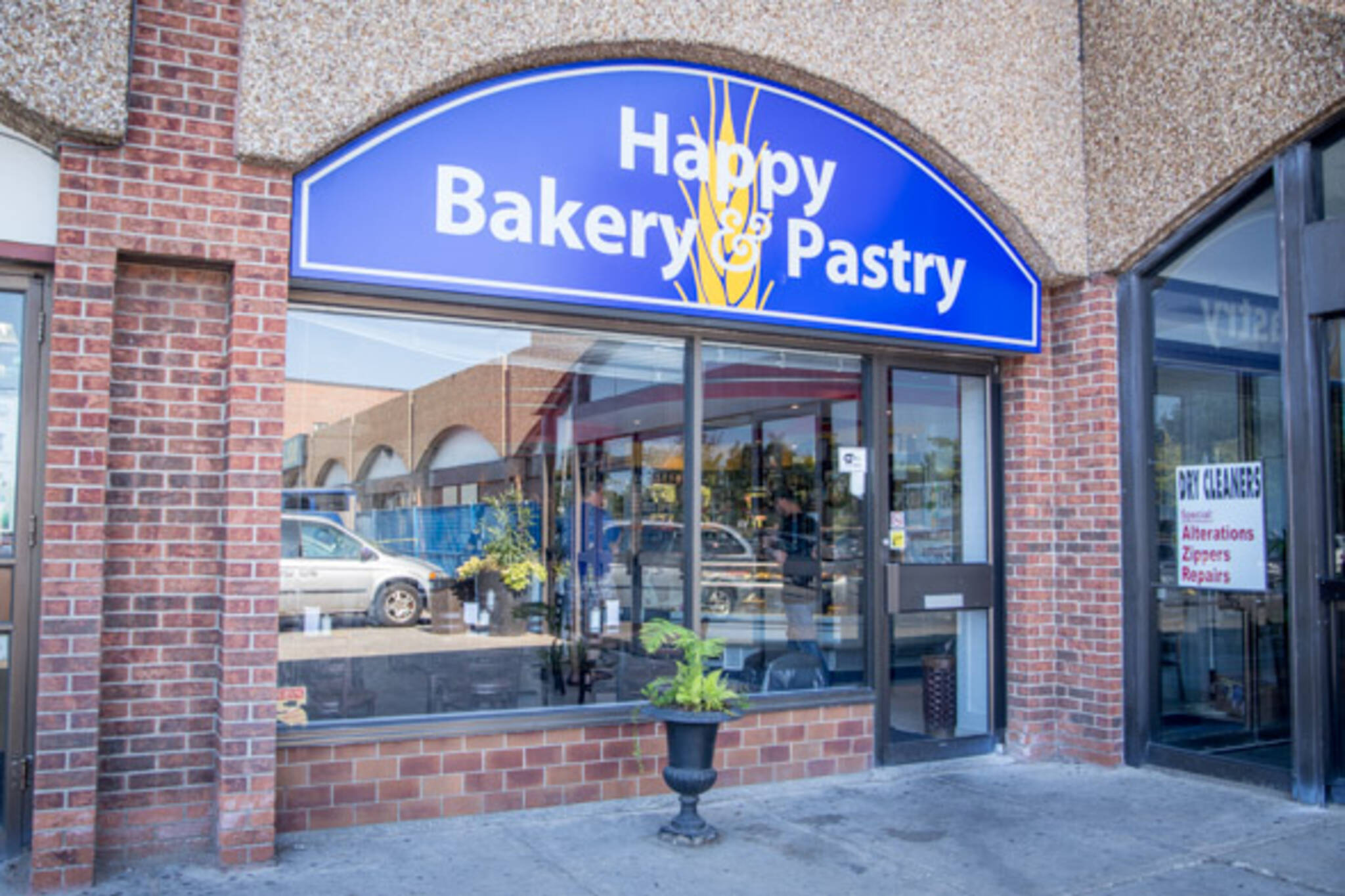 Happy Bakery & Pastry Toronto