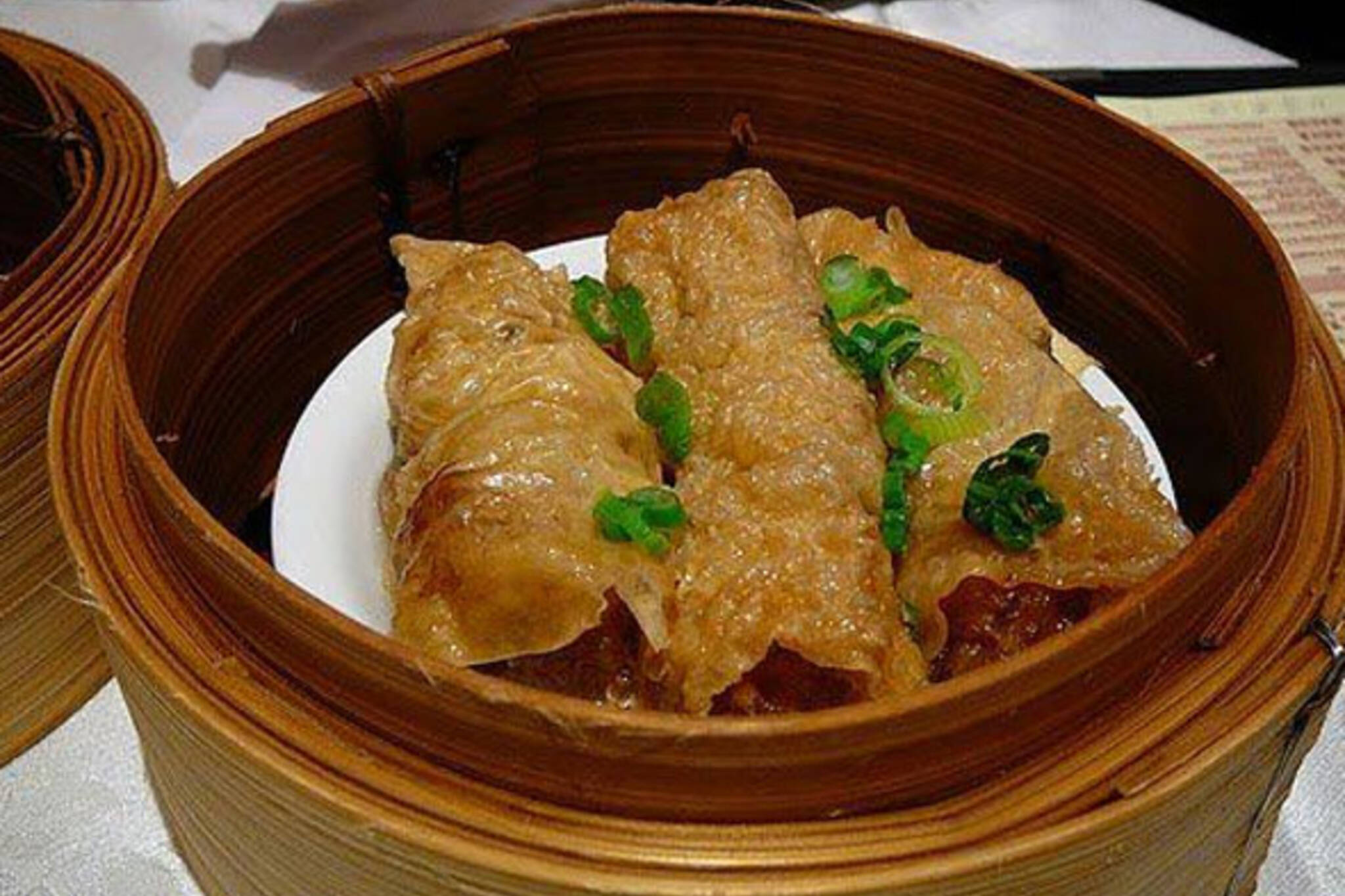 Yangs Fine Chinese Cuisine