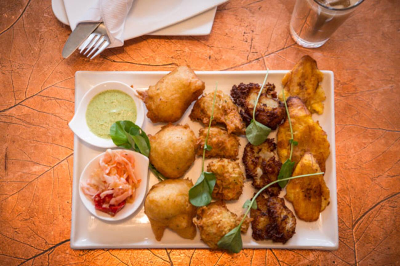 Creole Restaurant Toronto