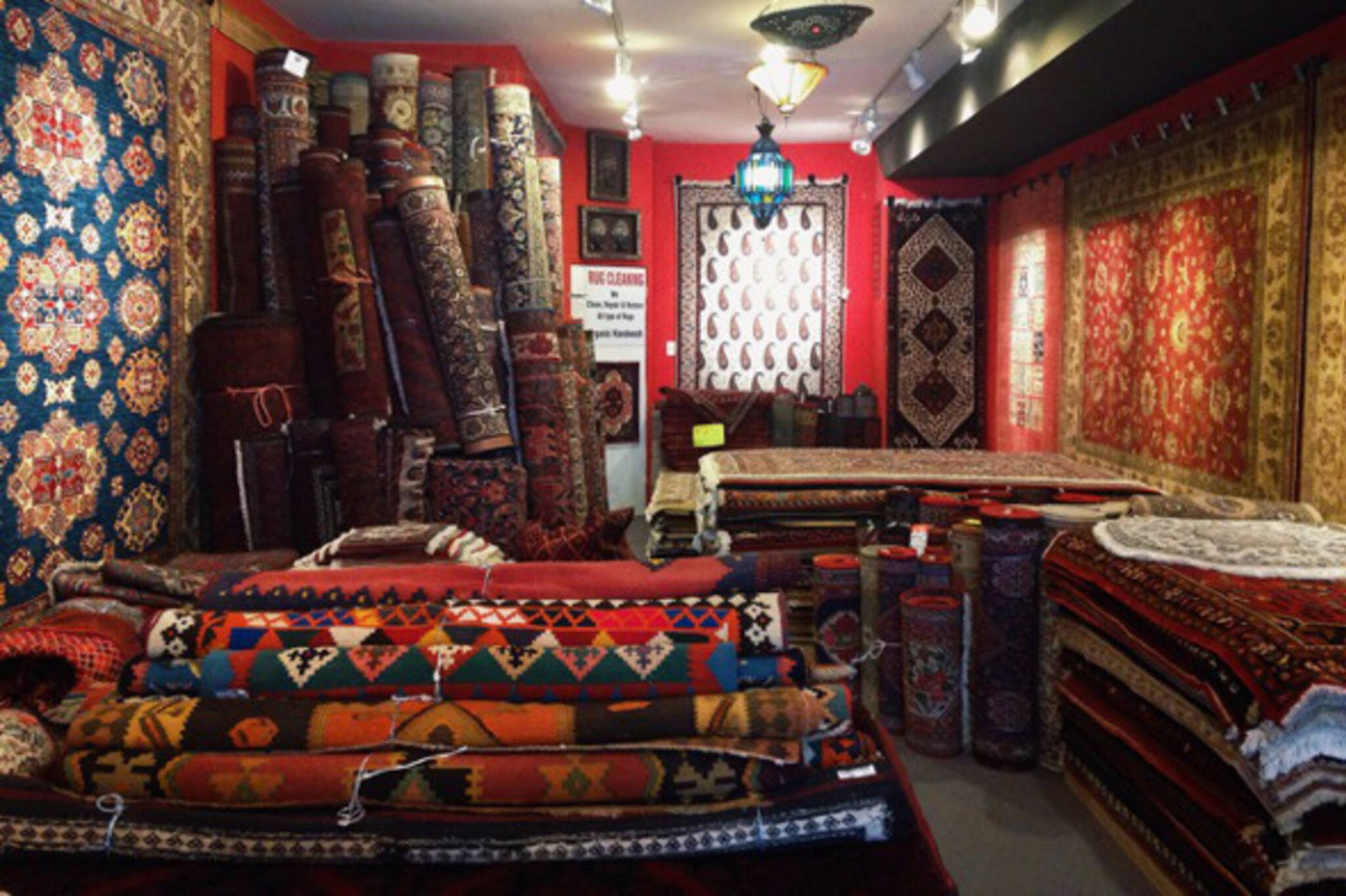 pealac rugs toronto
