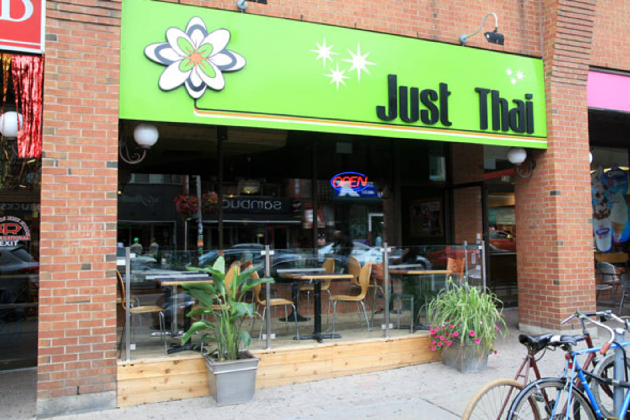 Just Thai Toronto