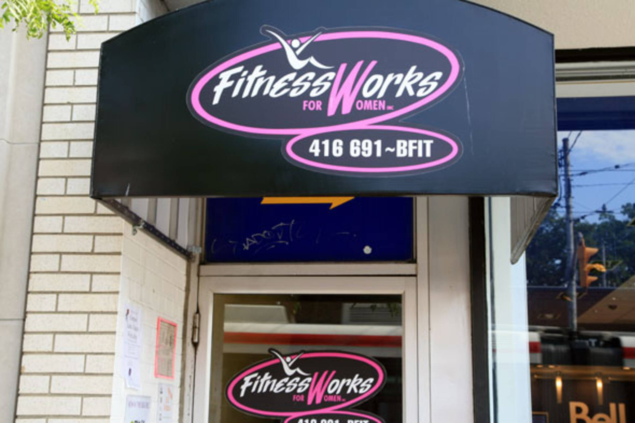 Fitness Works for Women