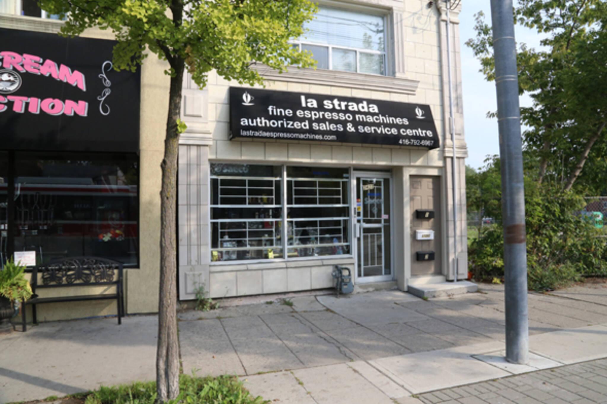 La Strada Toronto