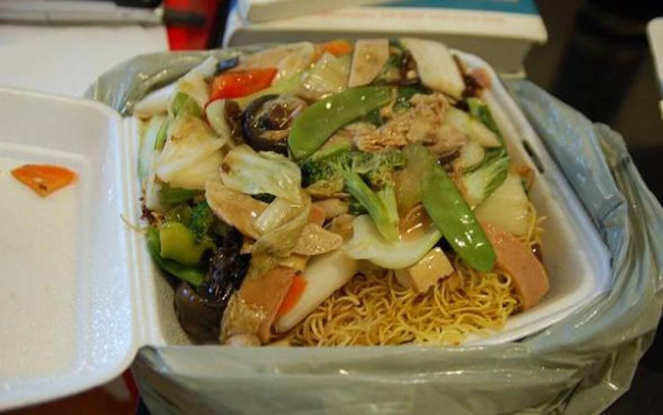 Pure vegetarian restaurant blogto toronto for Cuisine 1300 monroe mi