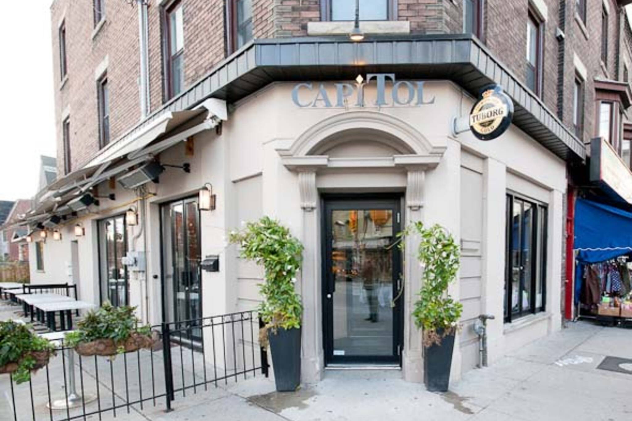 Capitol Restaurant Toronto