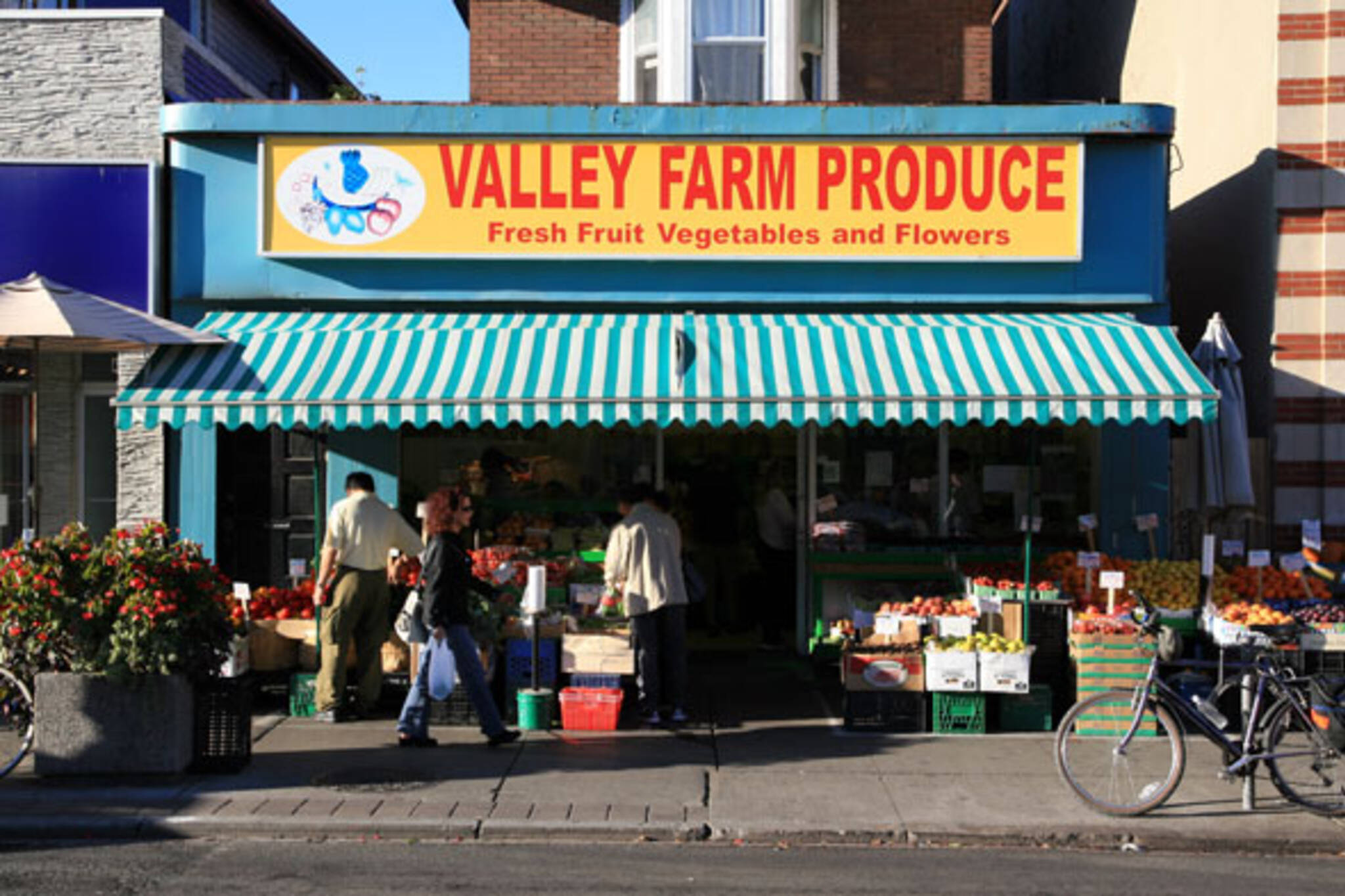 Valley Farm