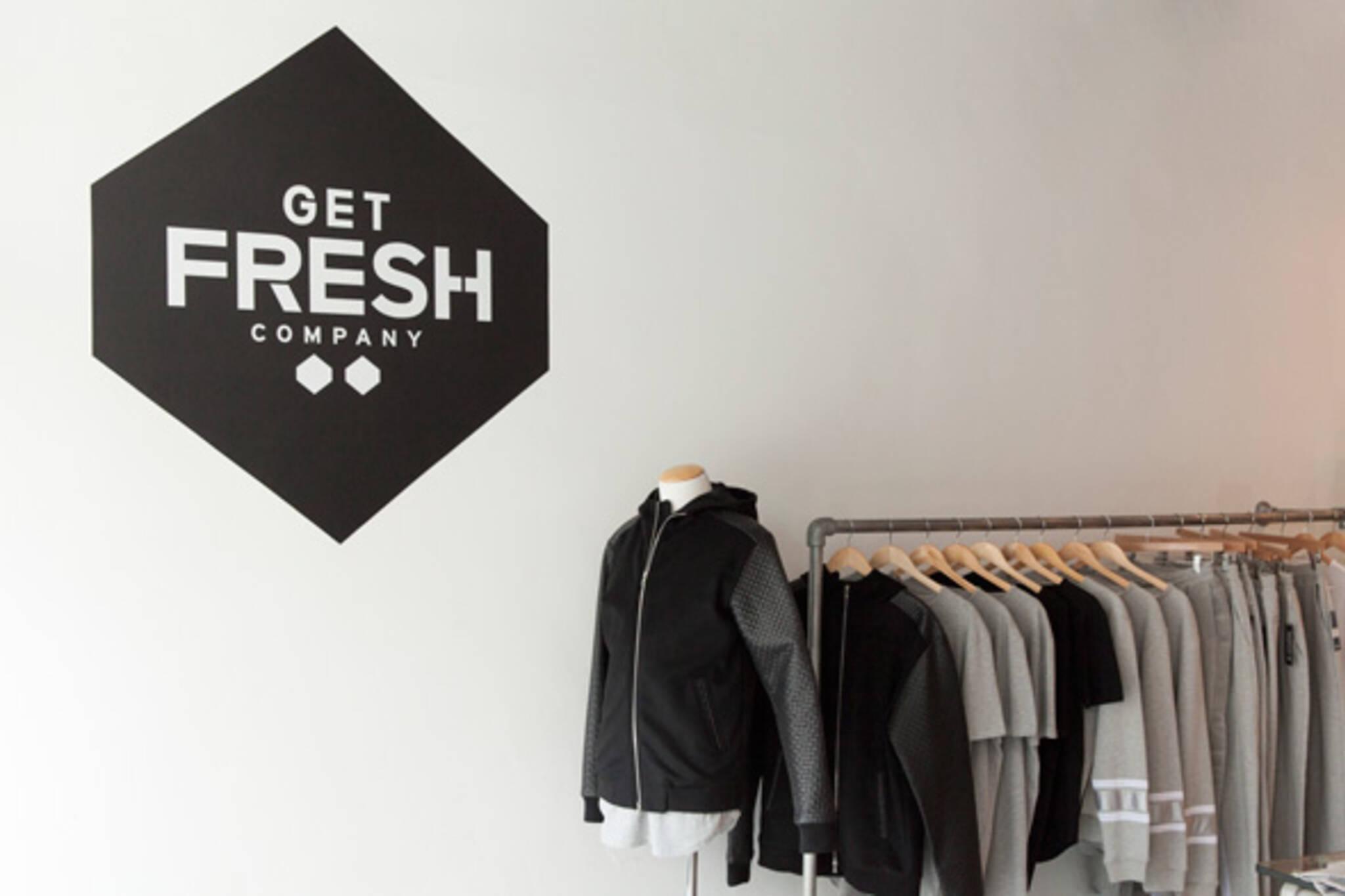 get fresh toronto