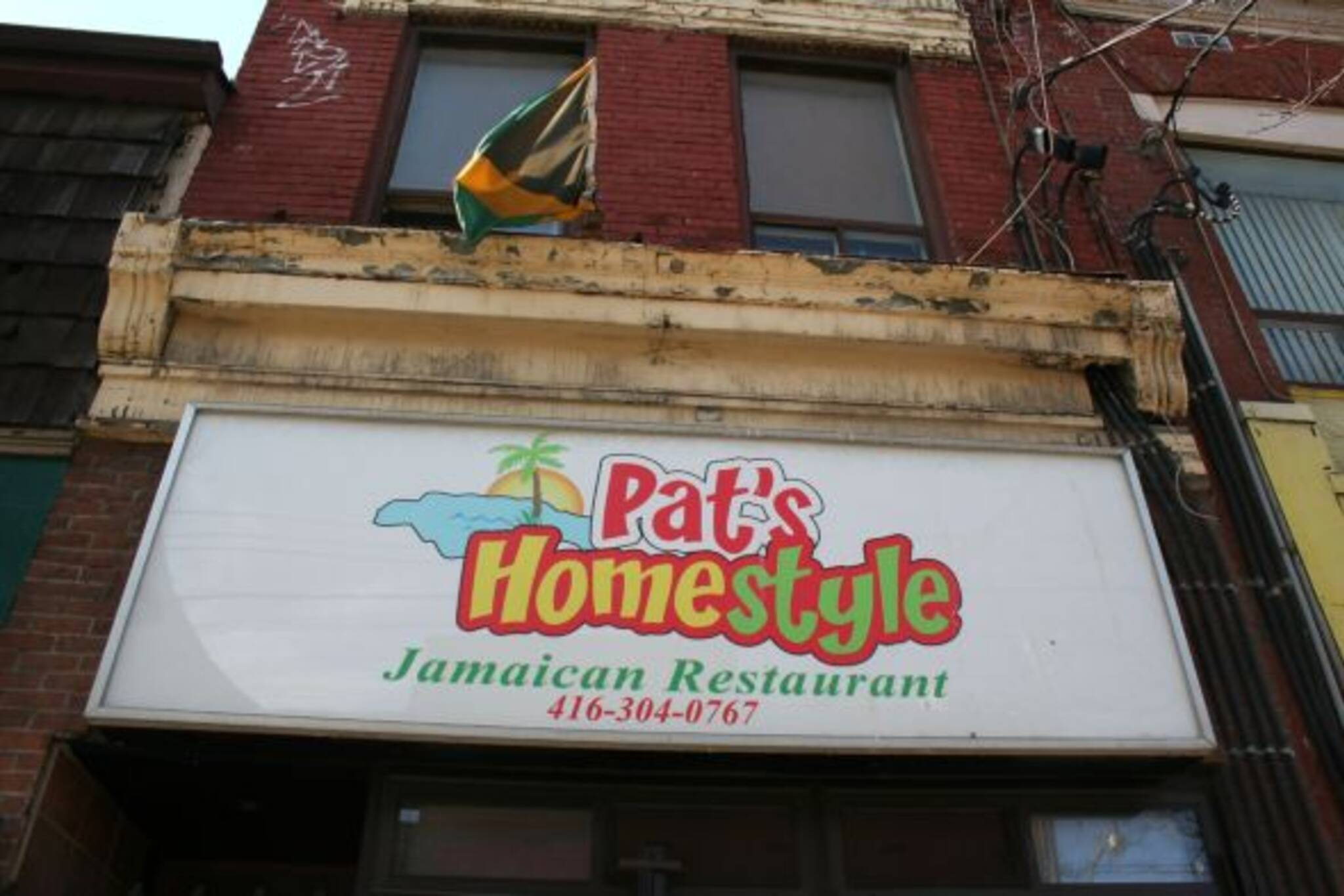 Pat's Homestyle Toronto