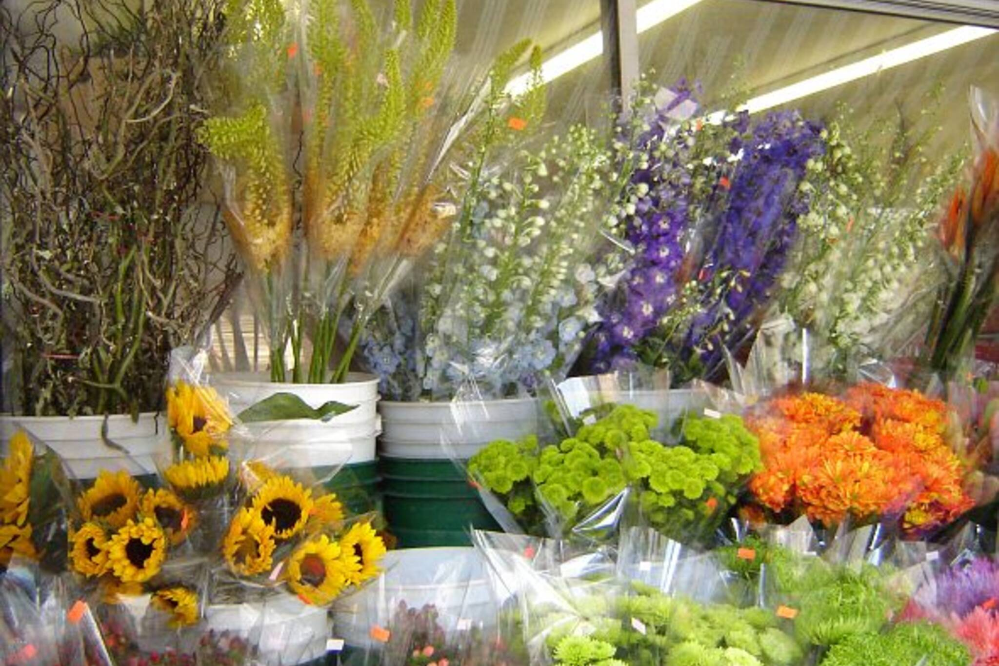 Kay and Young's Florist