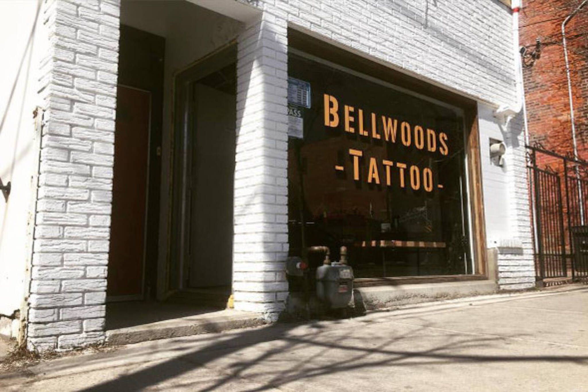 Bellwoods Tattoo