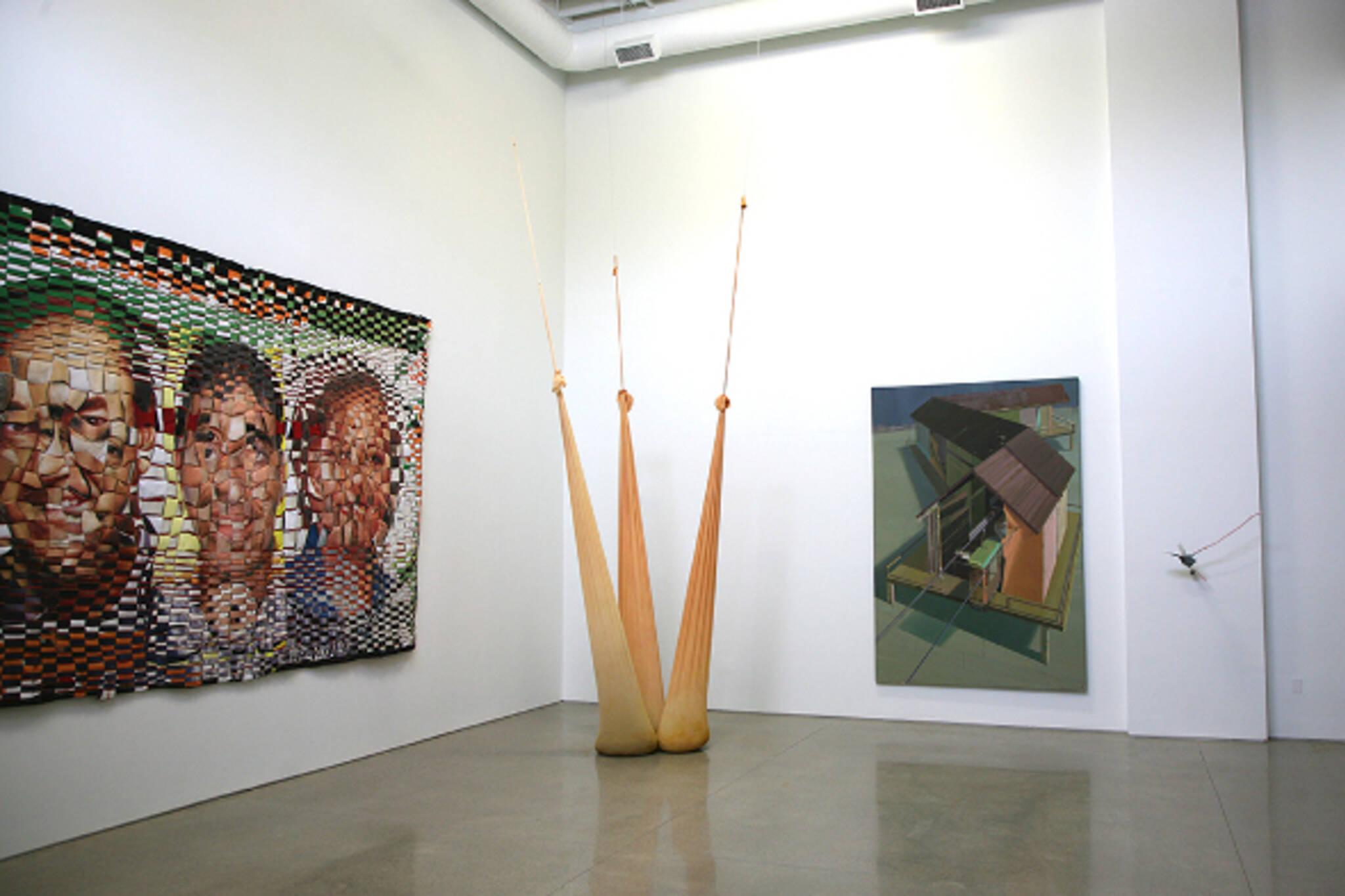 Alison Milne Gallery