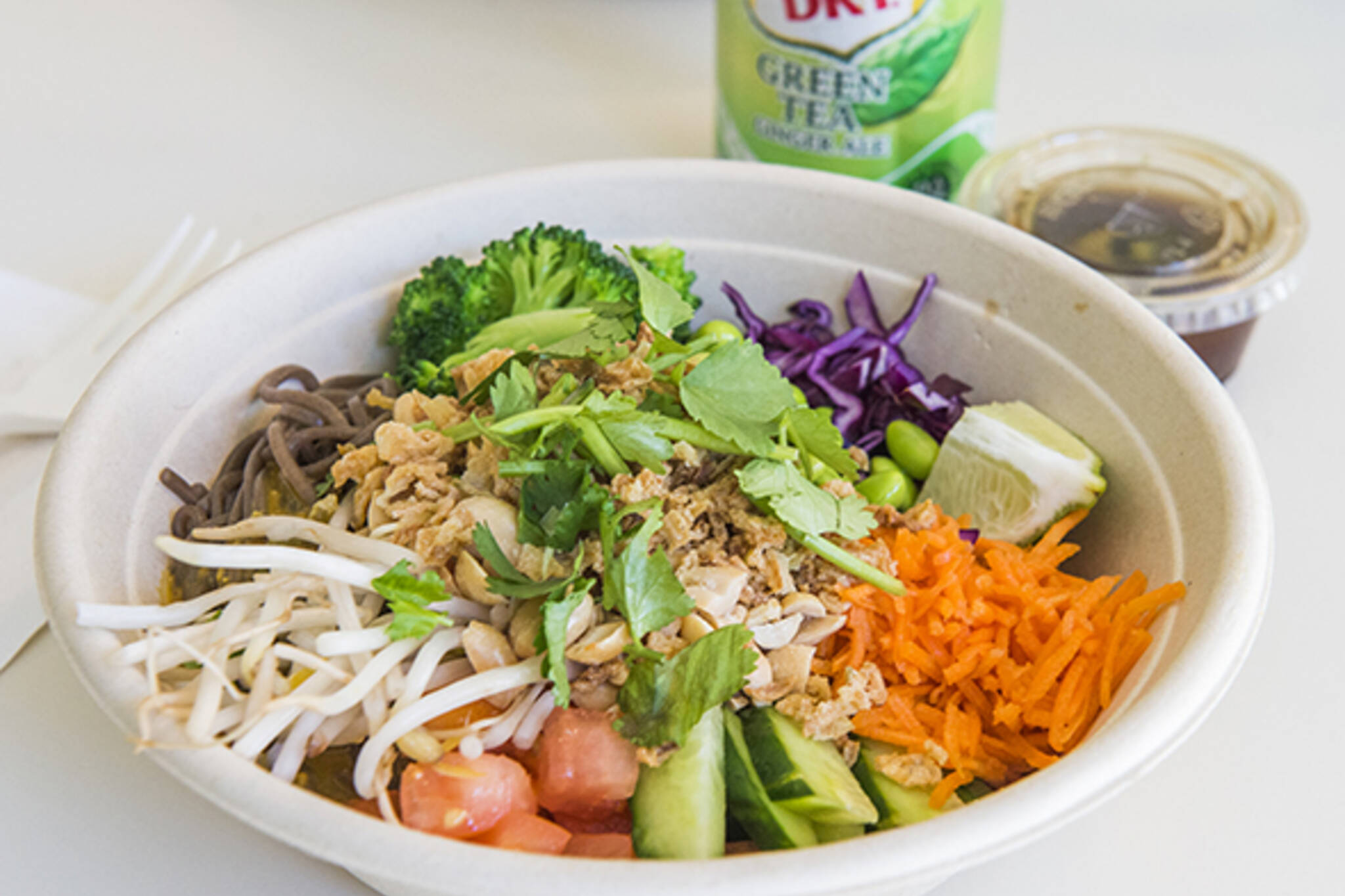 AAamazing Salad Toronto