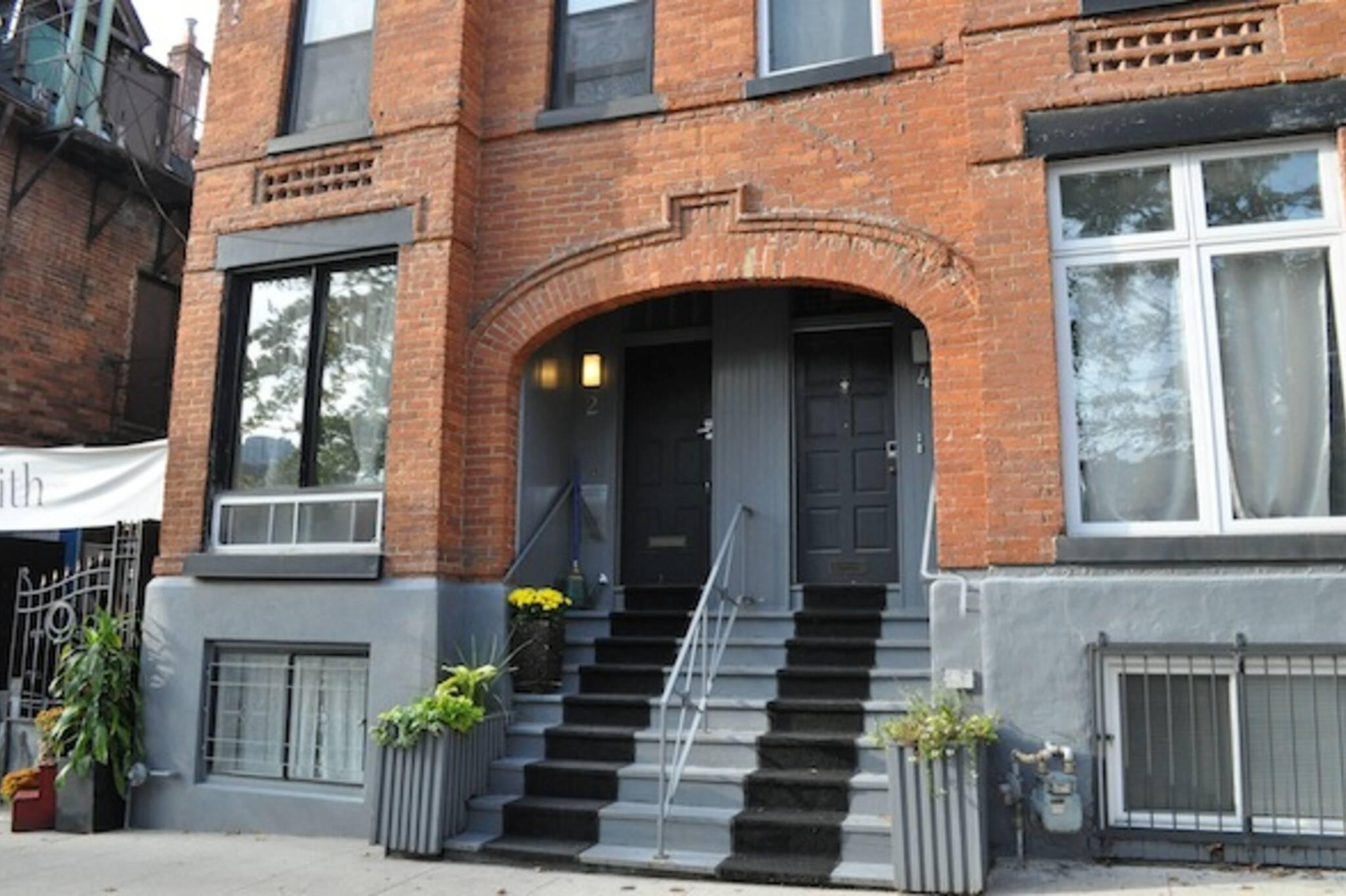 Downtown Home Inn