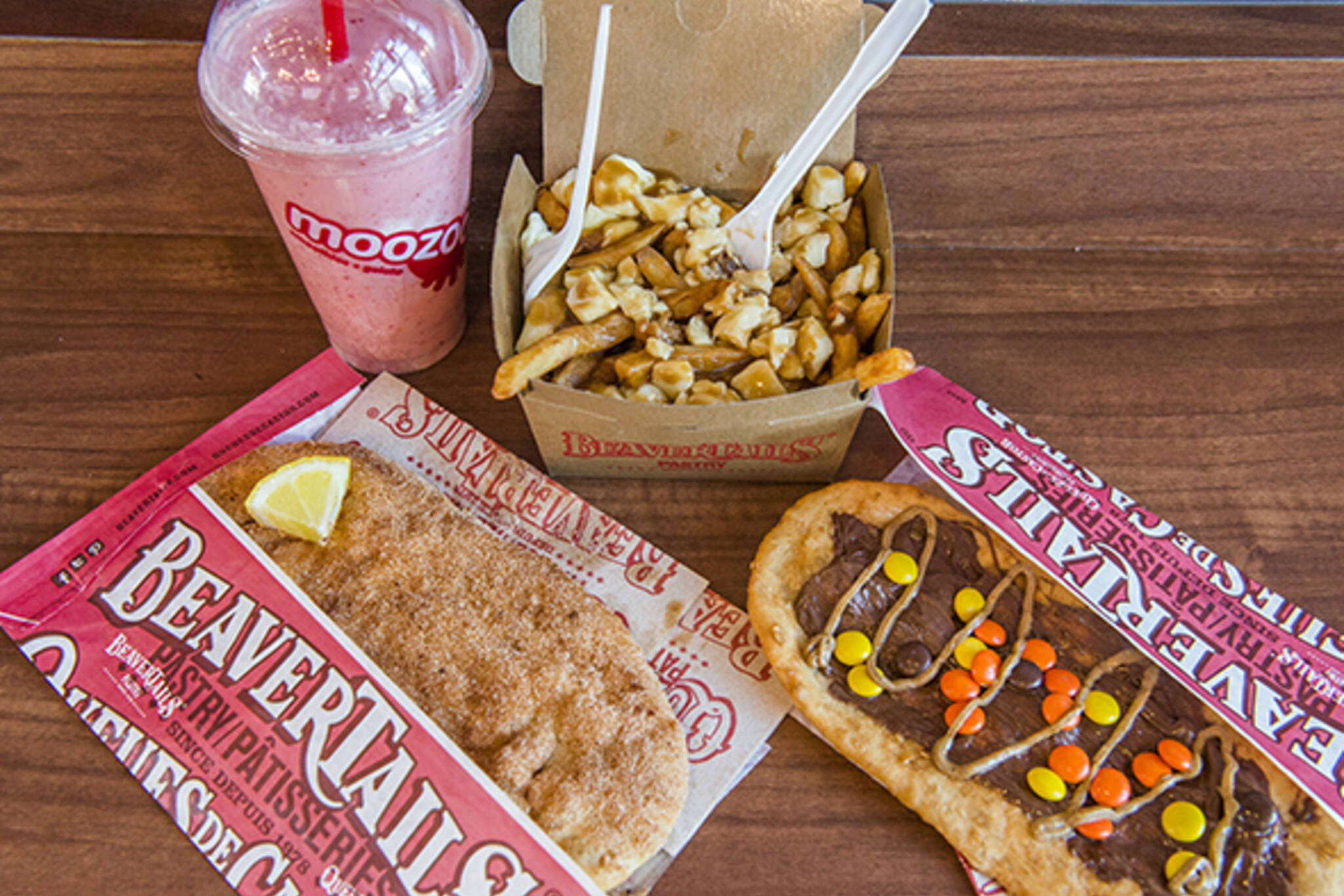 beavertails toronto