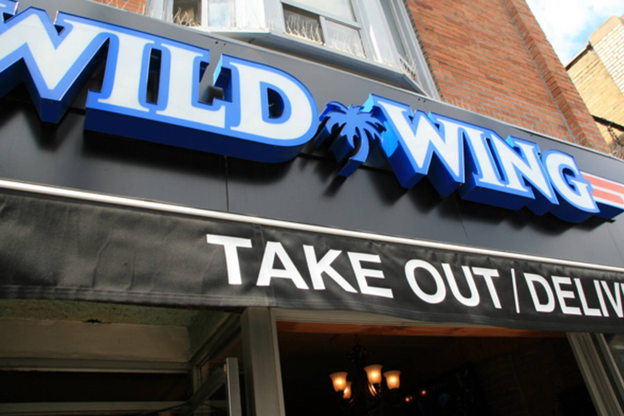 Wild Wing Toronto