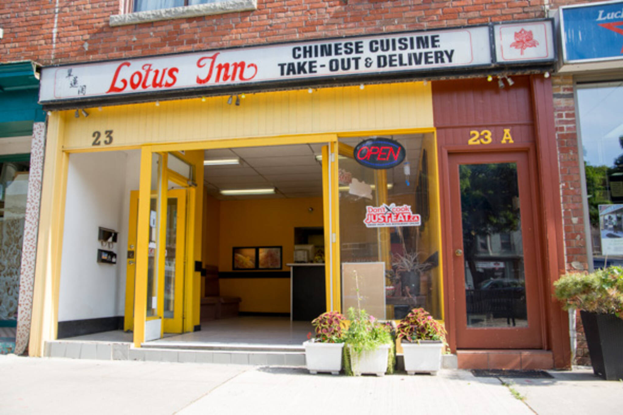 Lotus Inn Chinese Cuisine Blogto Toronto