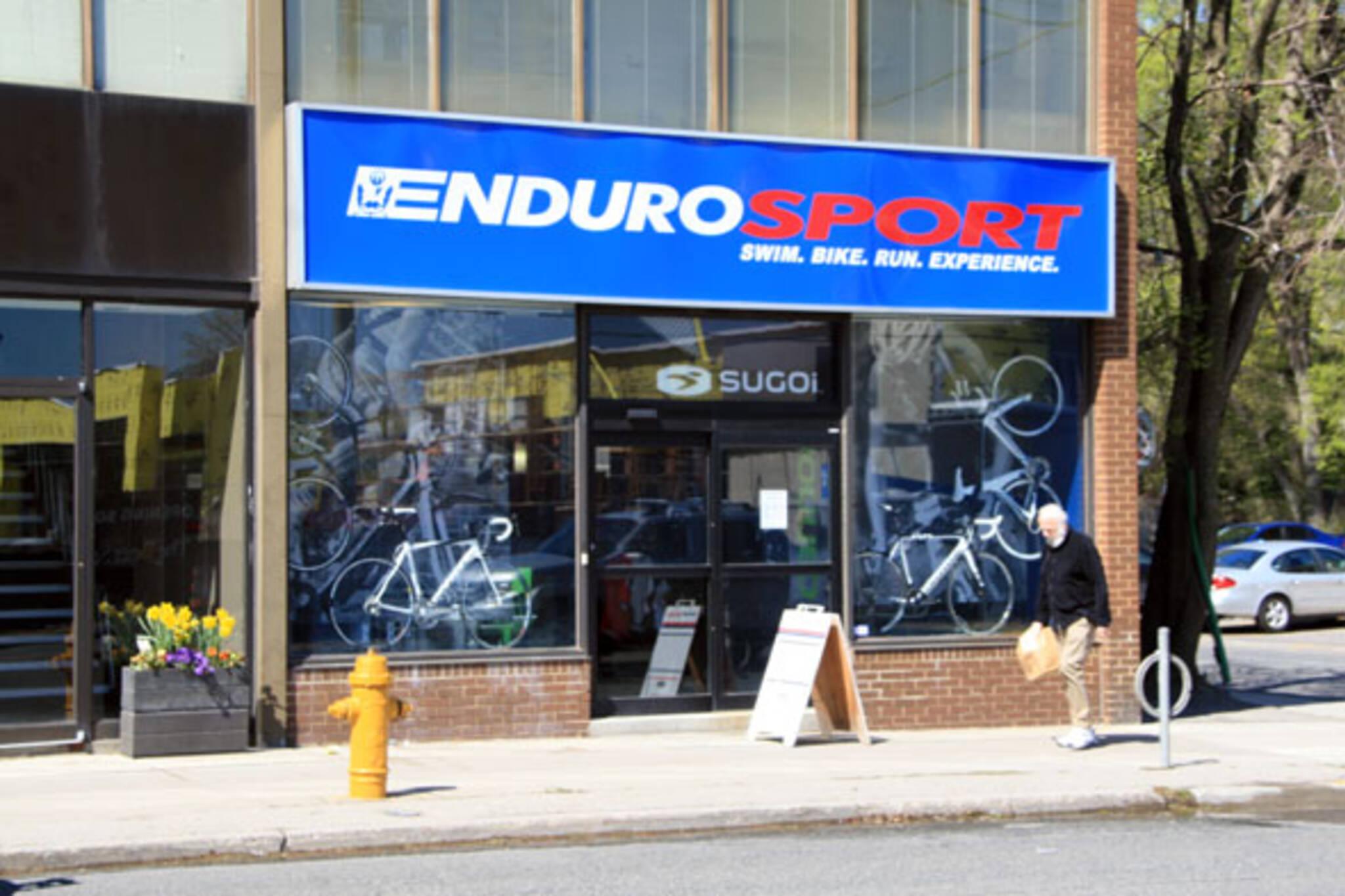 Enduro Sport