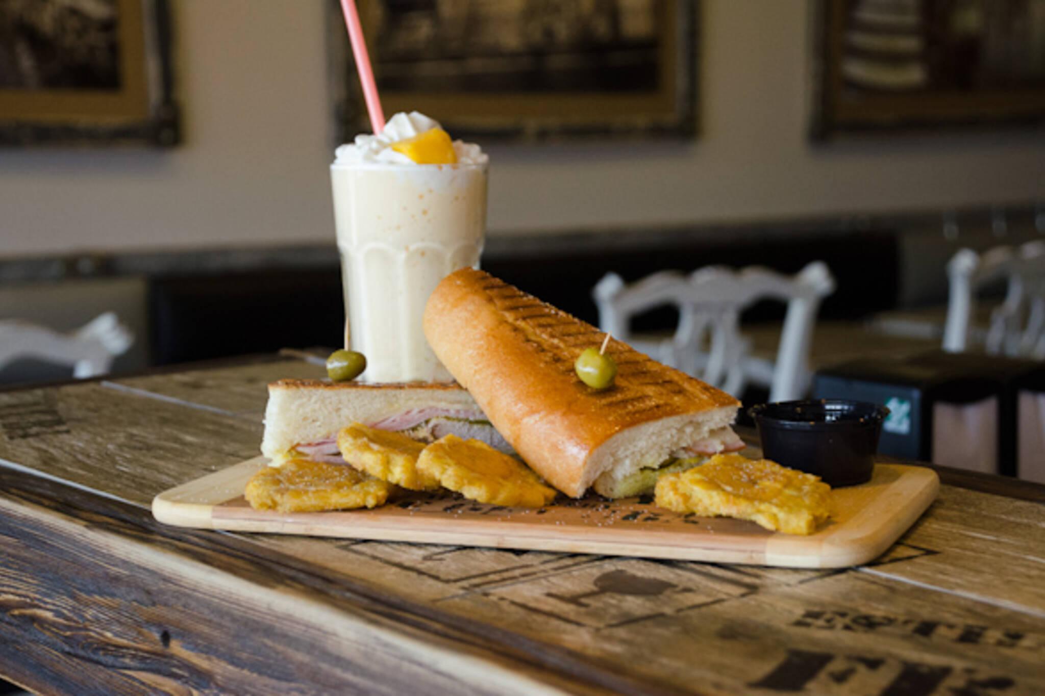 Havana Cafe Toronto