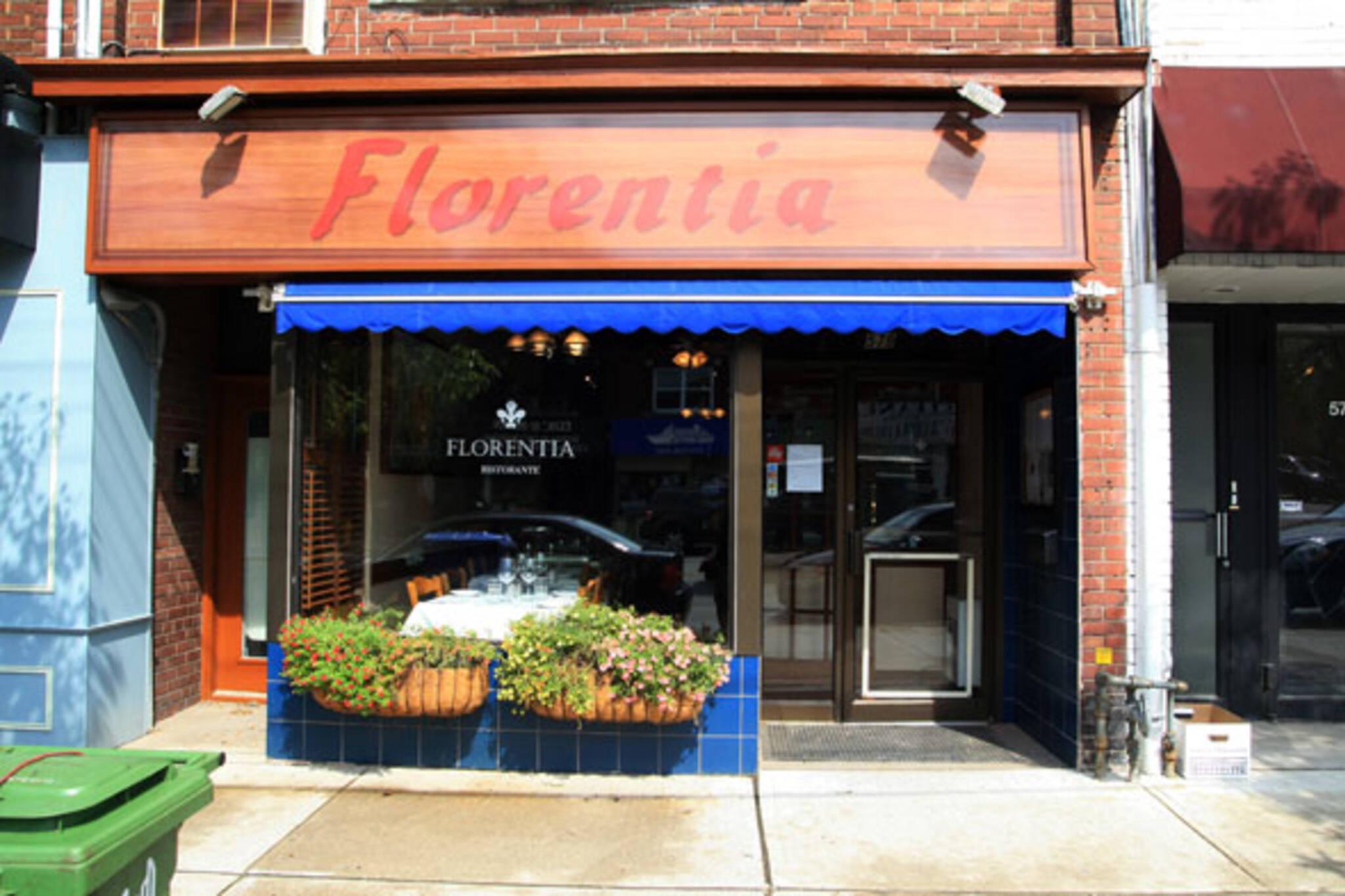 Florentia Toronto