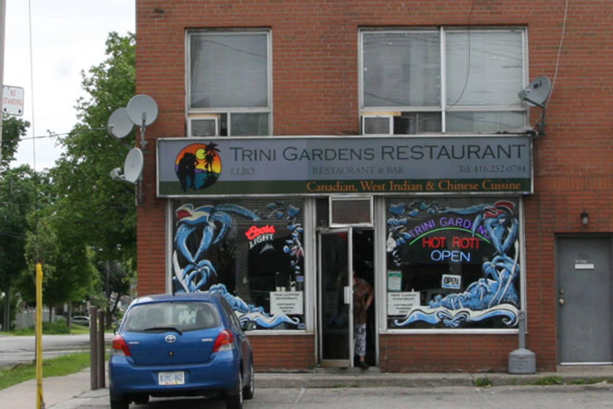 Trini Gardens Toronto
